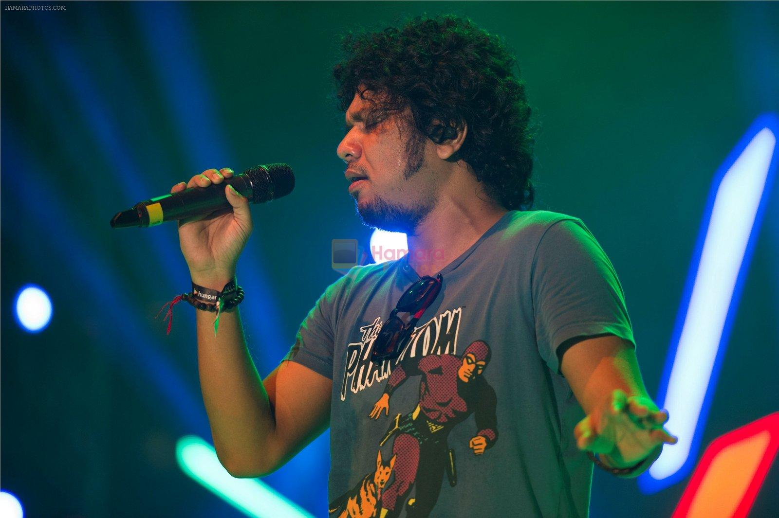 Papon Bollywood Music Festival