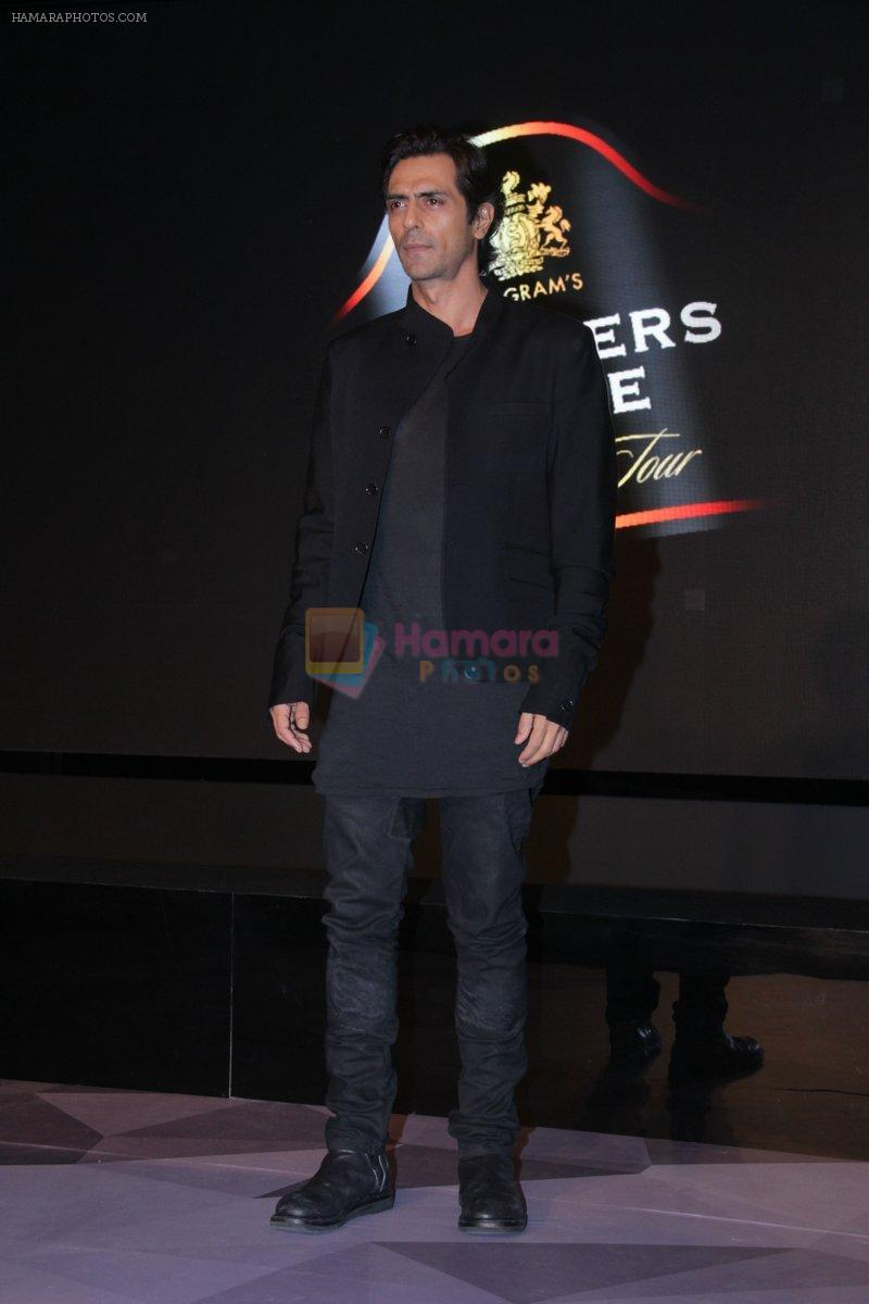 Arjun Rampal at The Preview of Blenders Pride Fashion Tour unveiling Reflections of Style in St Regis Palladium on 3rd Oct 2016