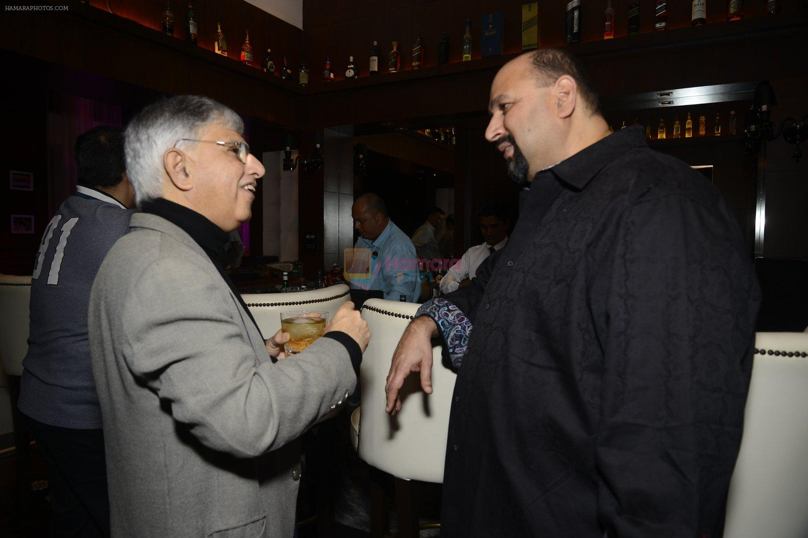 at Jimmy Mistry celebrates with 35 most influential Parsi Men and success of Gurkha cigar on 4th Oct 2016