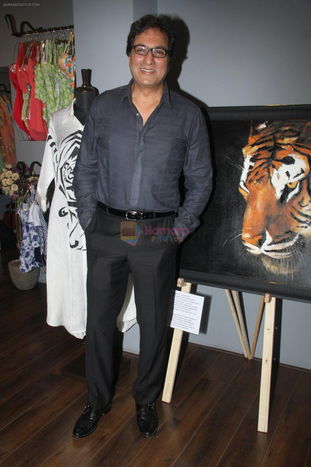 Talat Aziz at Amy Billimoria's preview in Mumbai on 4th Oct 2016