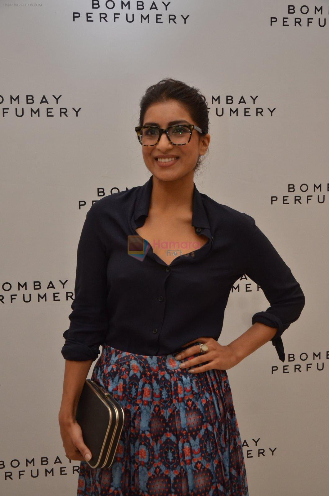 Pallavi Sharda at Bombay Perfumery launch on 5th Oct 2016