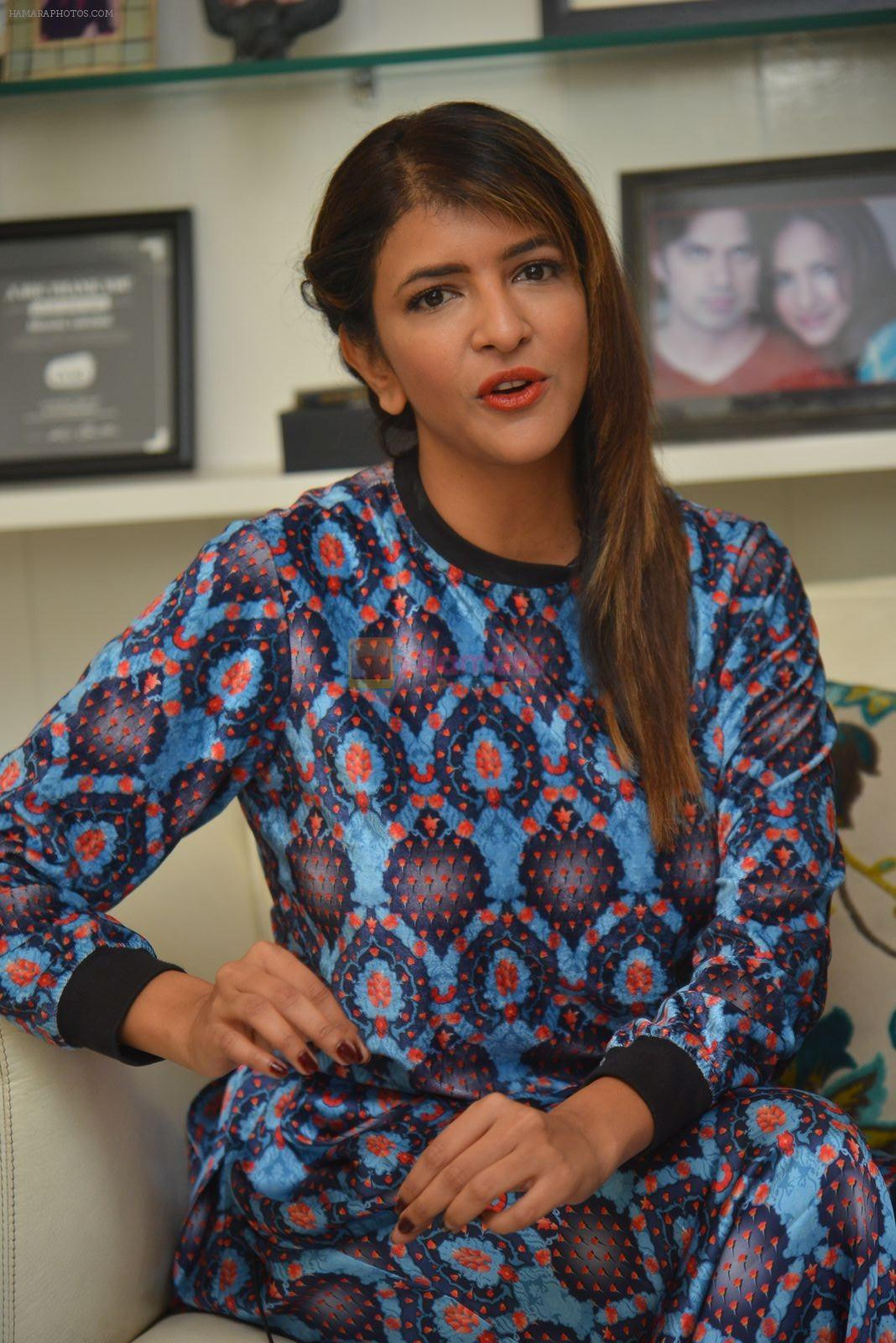Lakshmi Manchu photo shoot on 5th Oct 2016