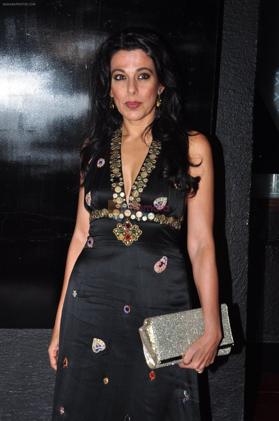 Pooja Bedi at Trilogy Bash on 6th Oct 2016