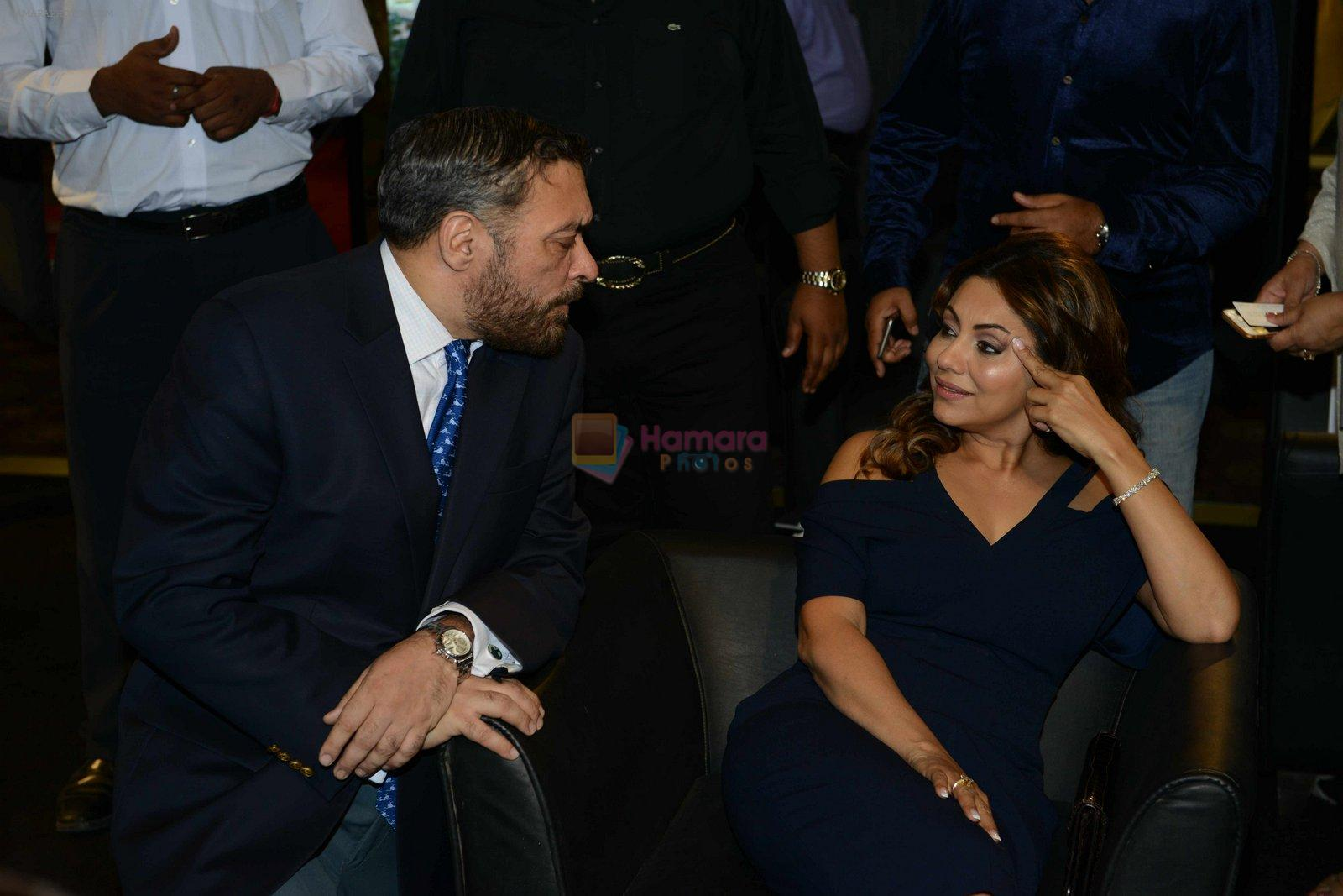 Gauri Khan inaugurates IREX in Mumbai on 7th Oct 2016