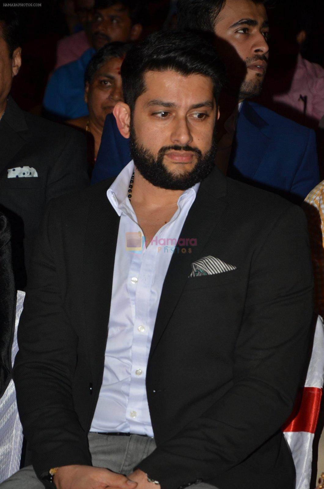 Aftab Shivdasani at Goodwin jewellery store launch in Thane on 9th Oct 2016