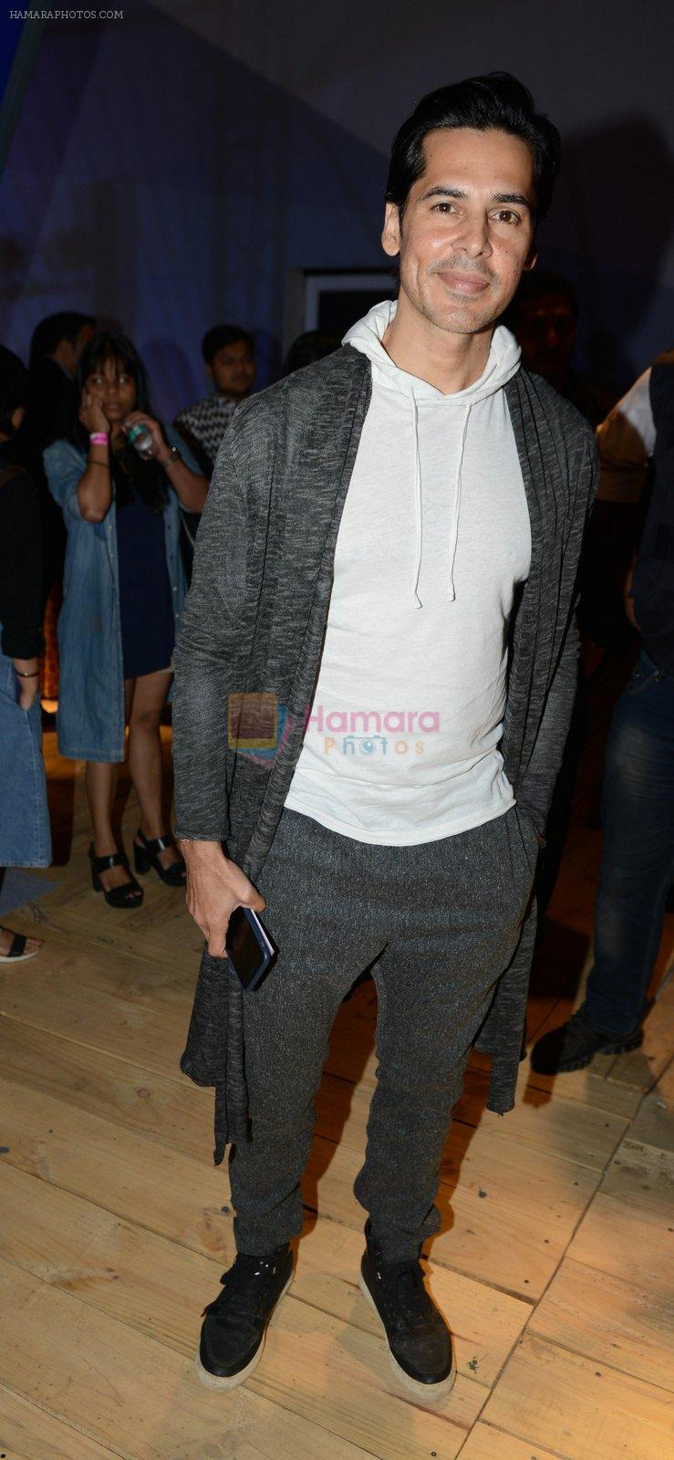 Dino Morea at Love Genration show on 12th Oct 2016