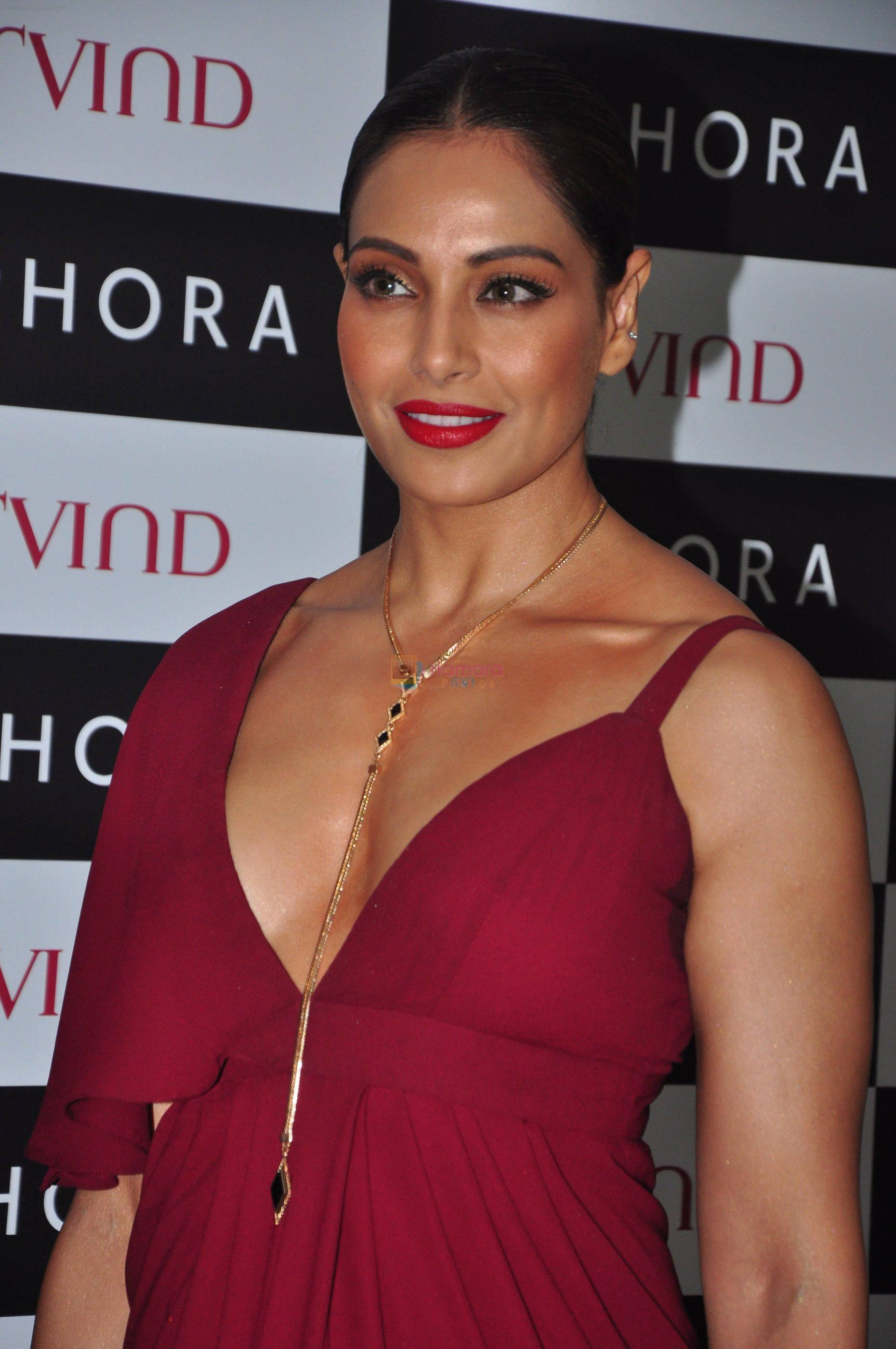 Bipasha Basu at Sephora Brand store launch on 14th Oct 2016