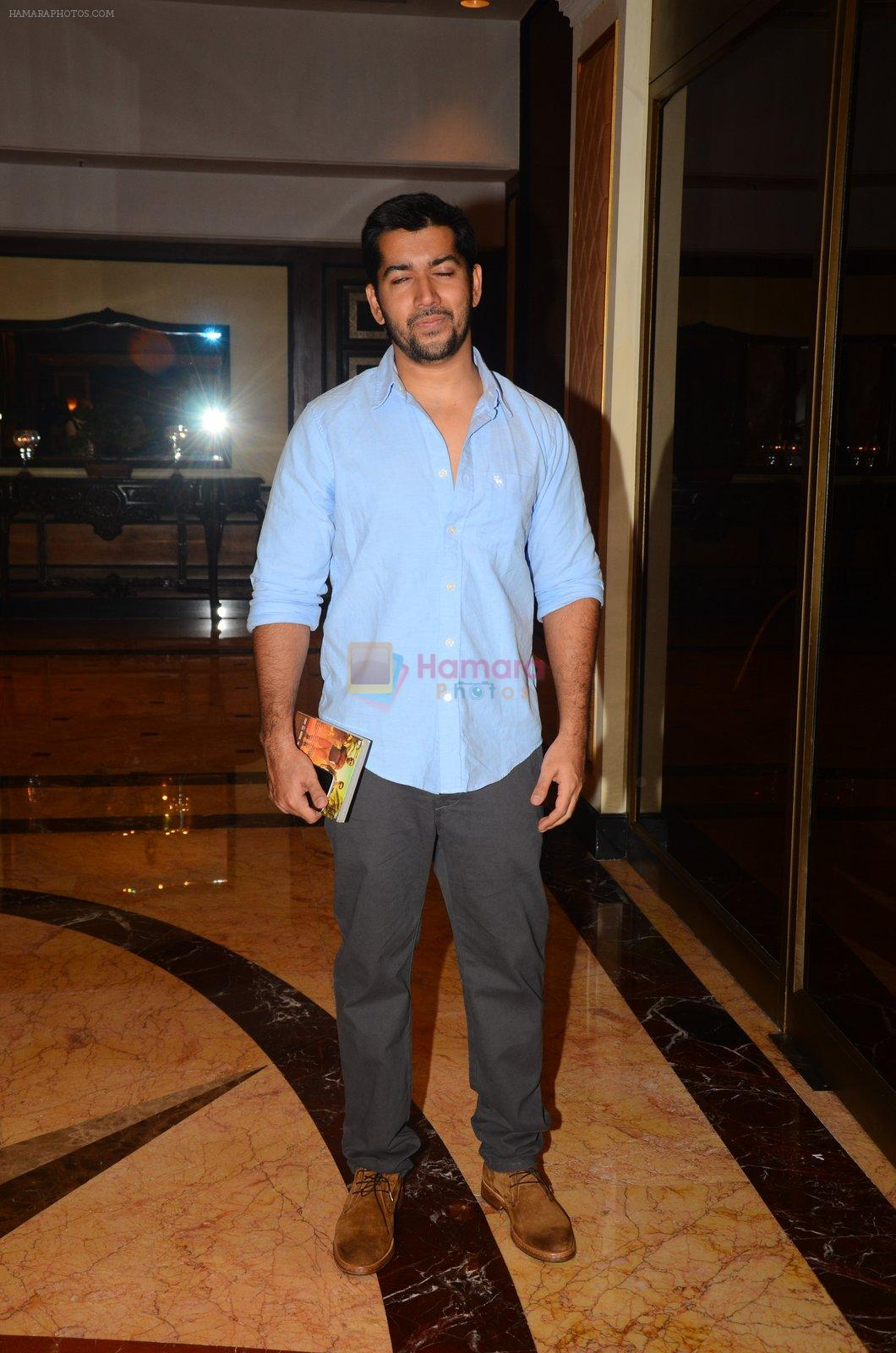 Rohit Dhawan during the success party of the film Dishoom on 14th Oct 2016