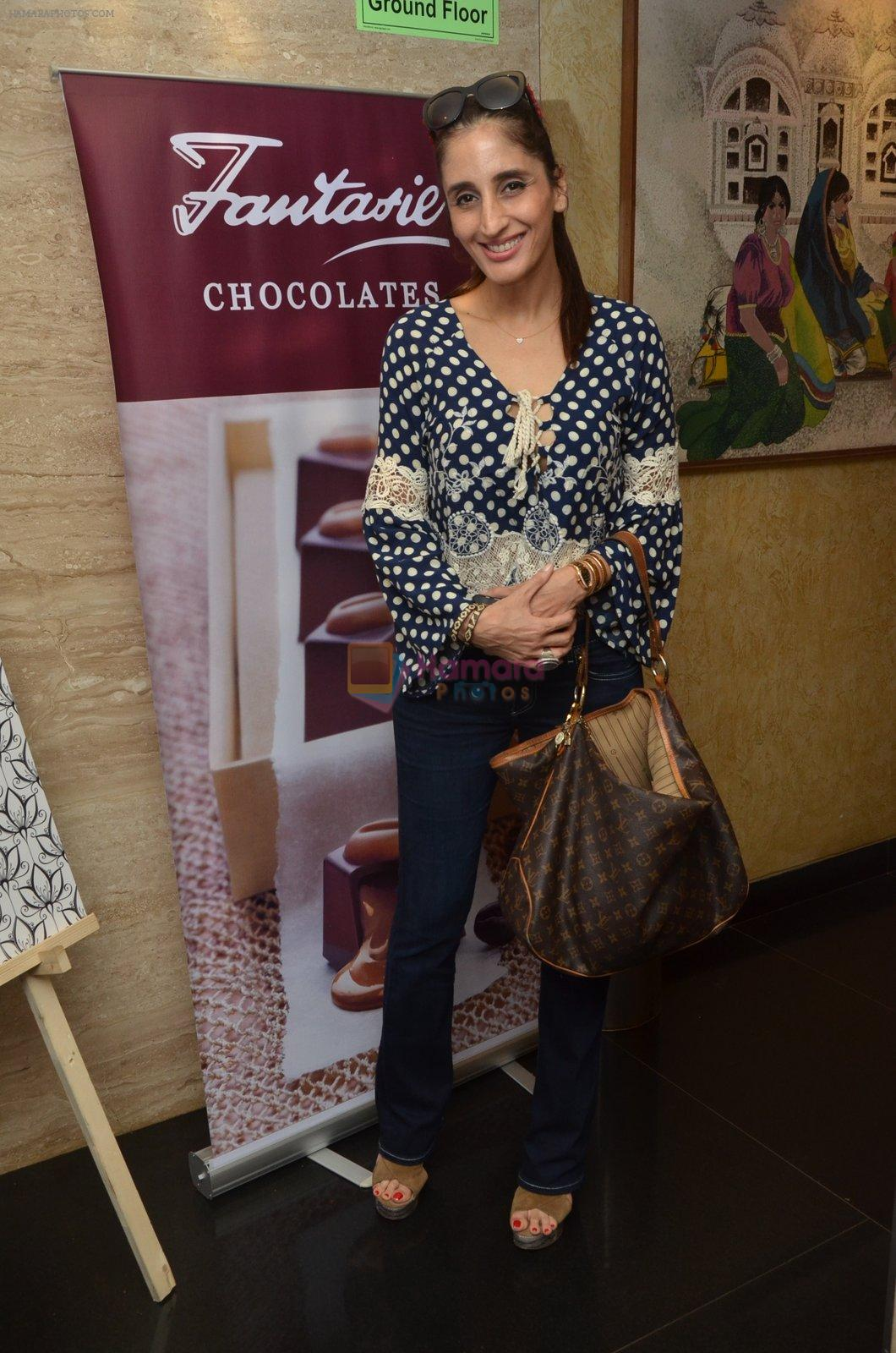 Farah Ali Khan at Project 7 launch on 14th Oct 2016
