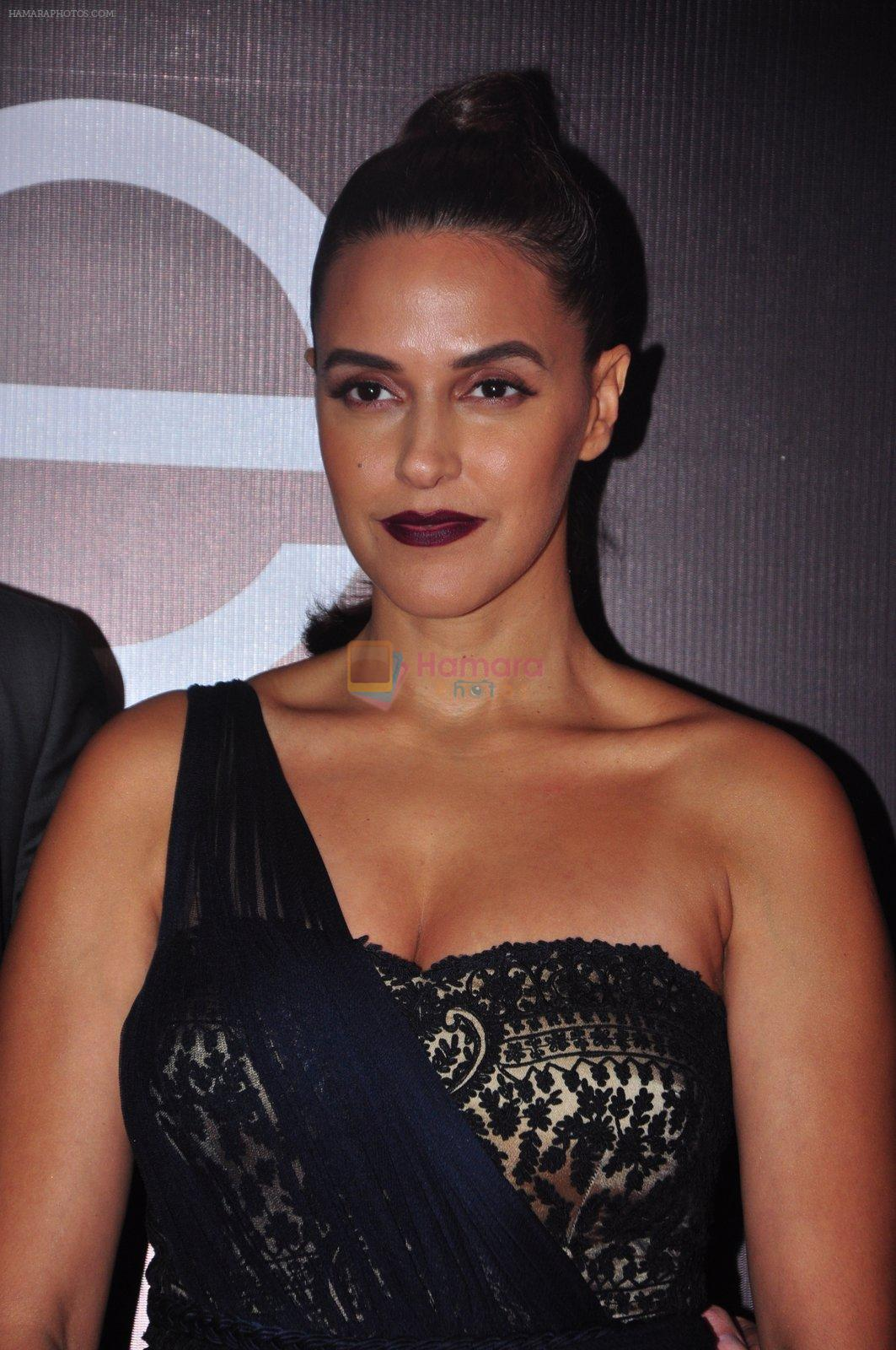 Neha Dhupia at Max Elite contest on 14th Oct 2016
