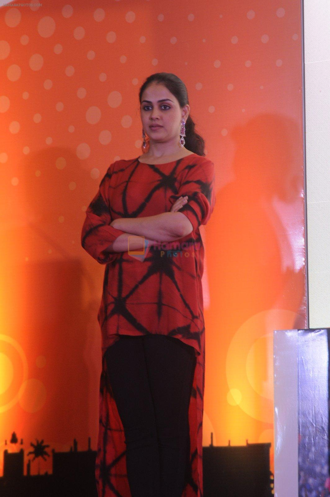 Genelia D souza launch the Labour Analgesia app Birth Ease on 16th Oct 2016