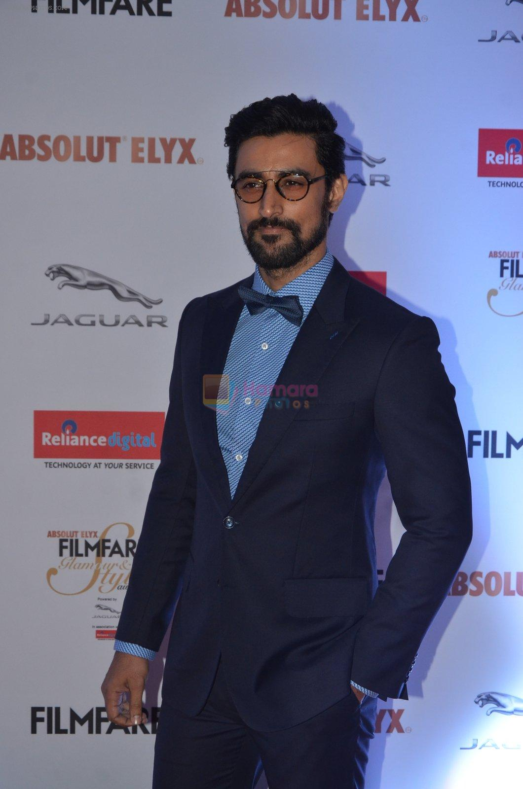 Kunal Kapoor at Filmfare Glamour & Style Awards 2016 in Mumbai on 15th Oct 2016