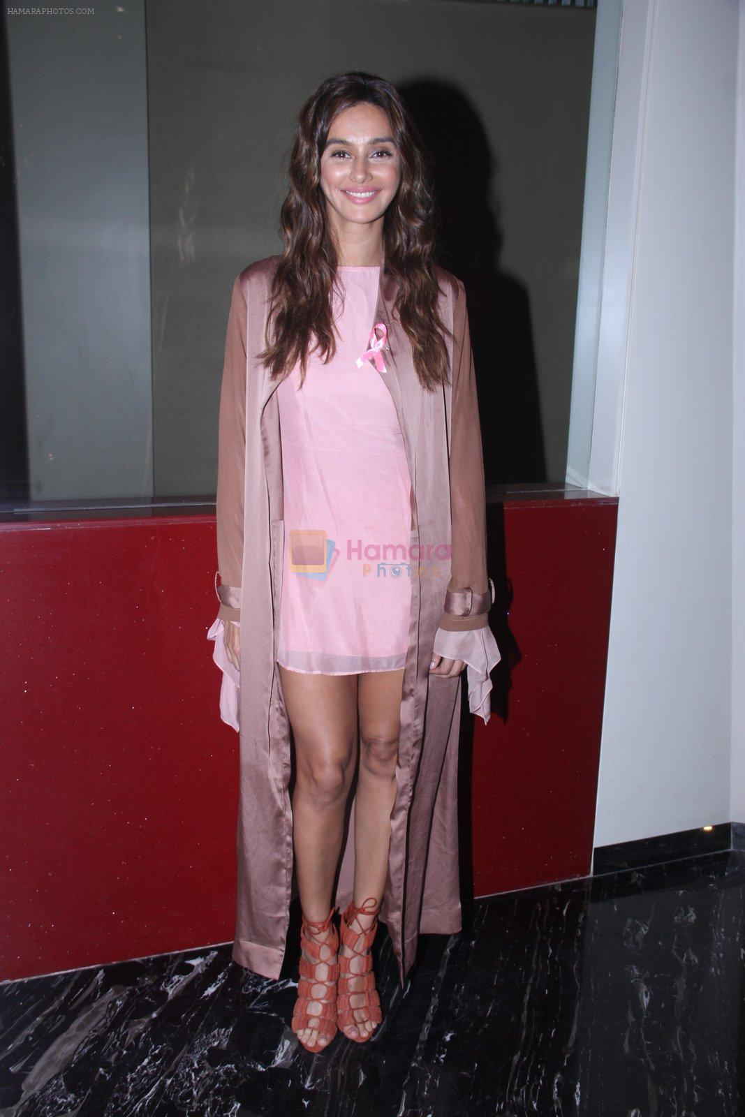 Shibani Dandekar at ladies event in NSCI on 18th Oct 2016