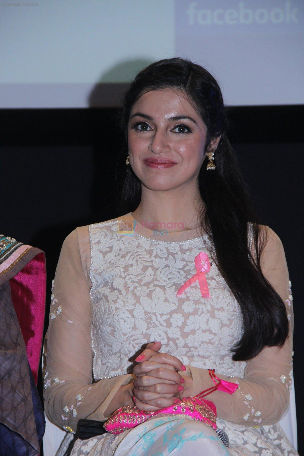 Divya Khosla Kumar at ladies event in NSCI on 18th Oct 2016