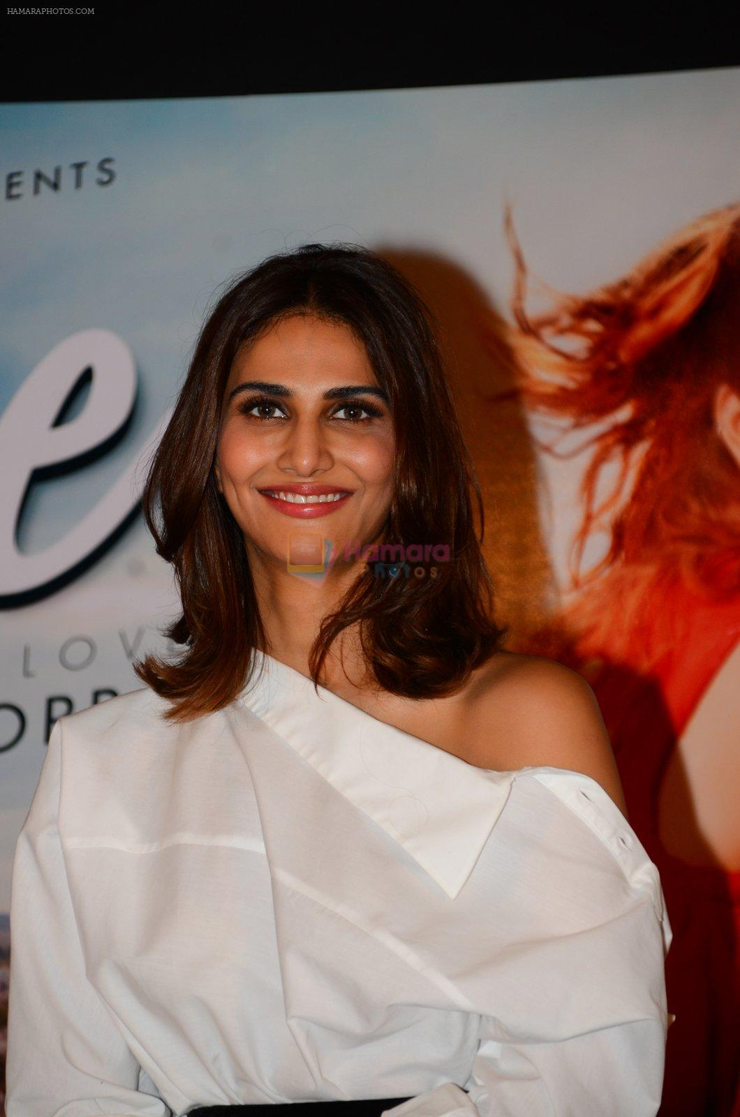 Vaani Kapoor at Befikre promotions in Mumbai on 15th Nov 2016
