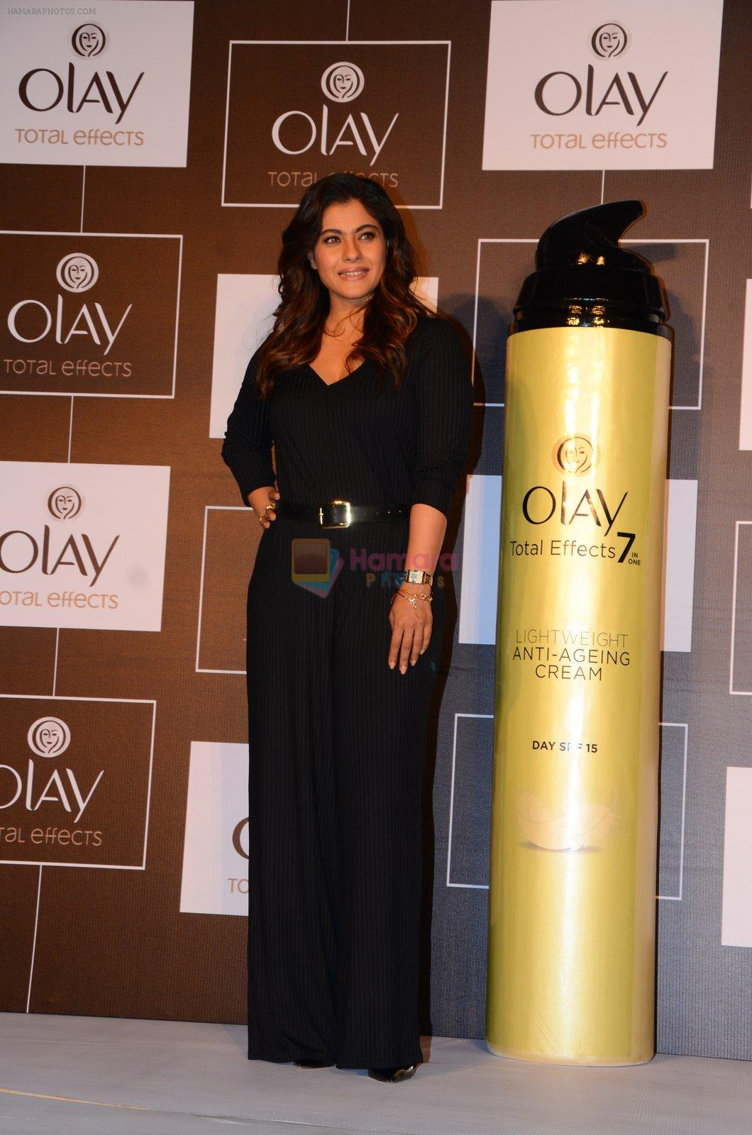 Kajol at Olay event on 16th Nov 2016