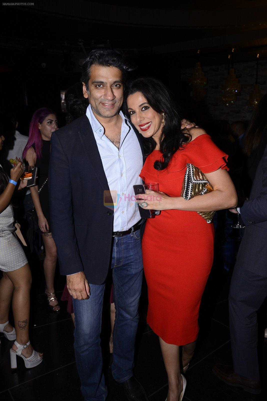 Pooja Bedi at Koovs launch by Gauri and Nainika on 17th Nov 2016