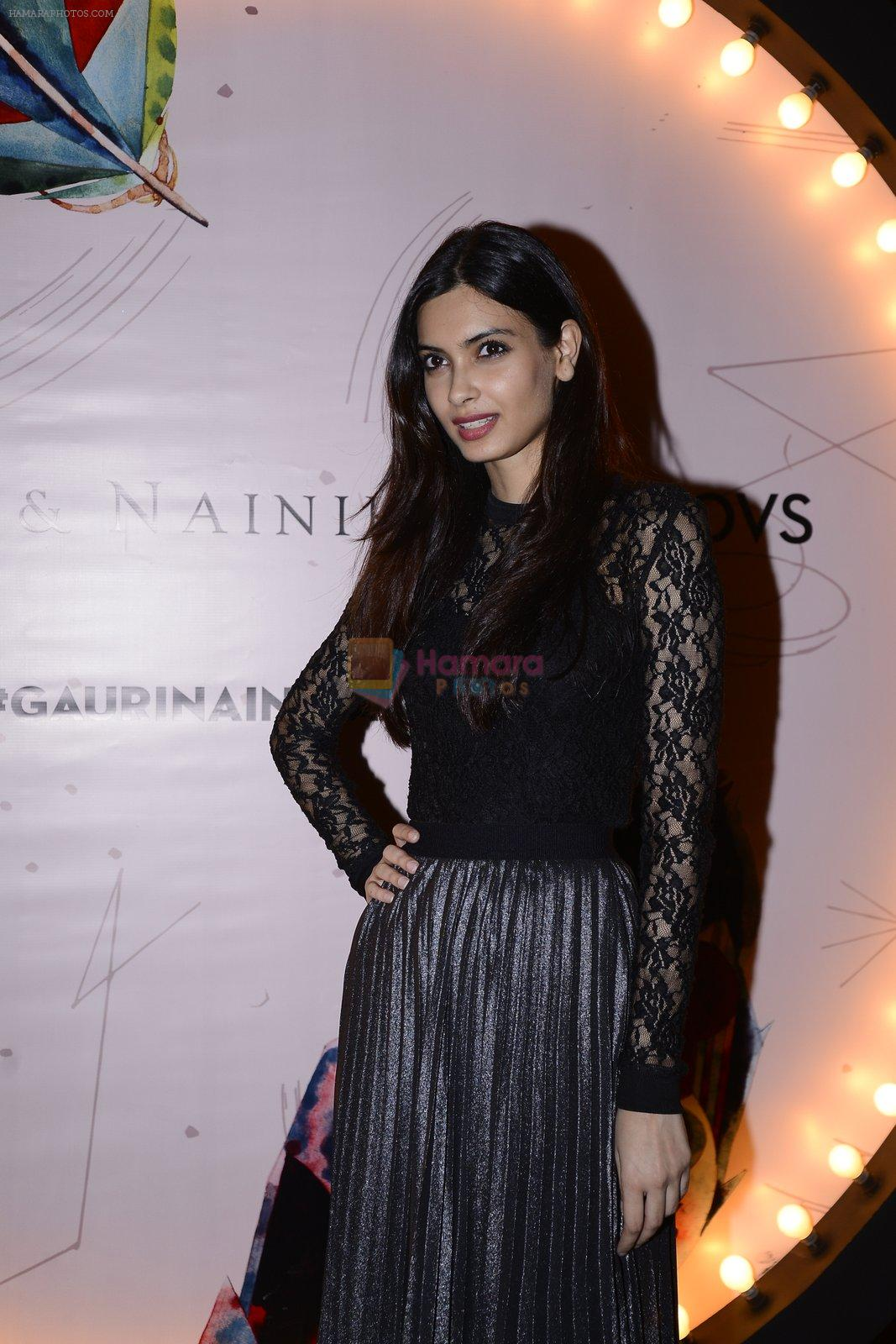 Athiya Shetty at Koovs launch by Gauri and Nainika on 17th Nov 2016