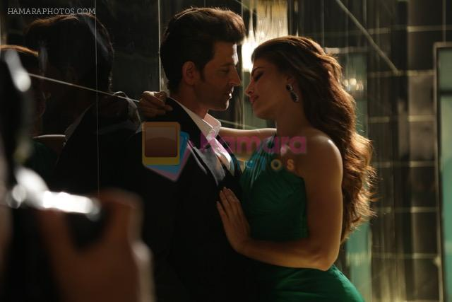 Hrithik & Jacqueline's latest ad film directed by Sahil Sangha