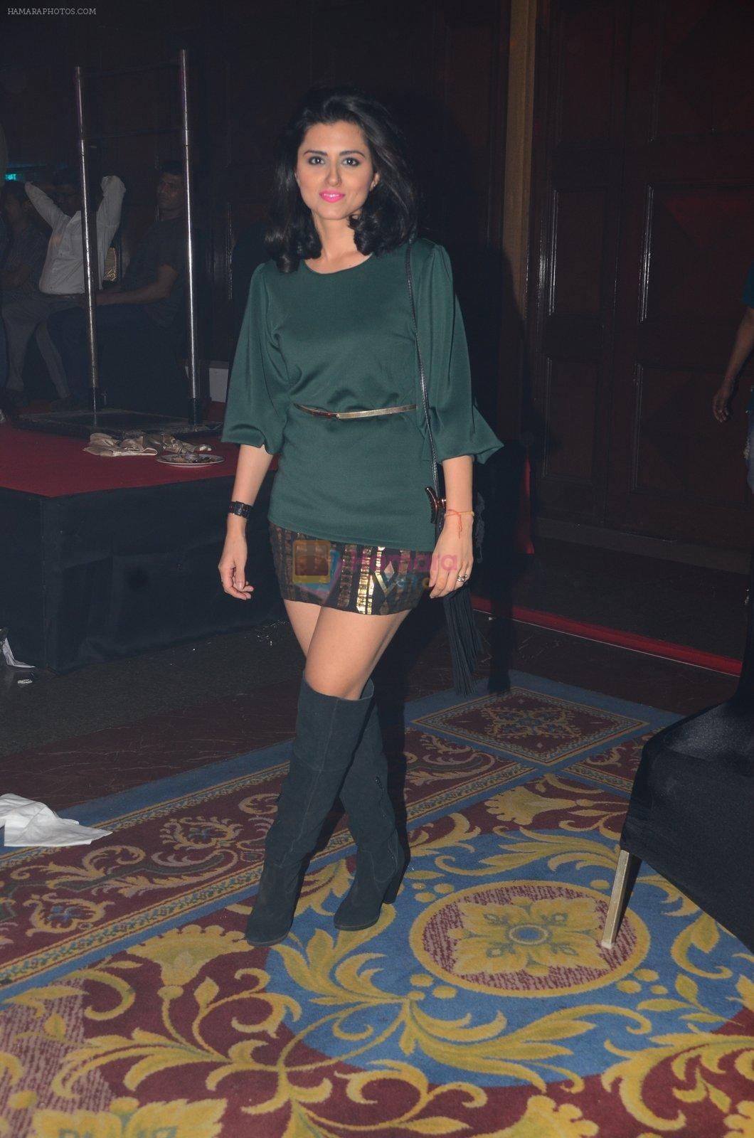 Riddhi Dogra at ABP bash on 20th Nov 2016