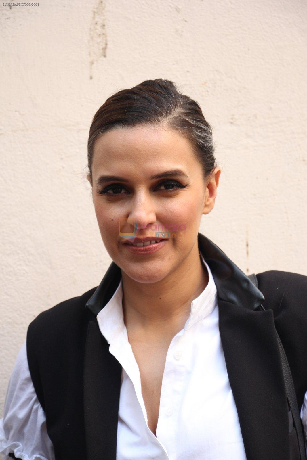 Neha Dhupia At Mehboob on 24th Nov 2016