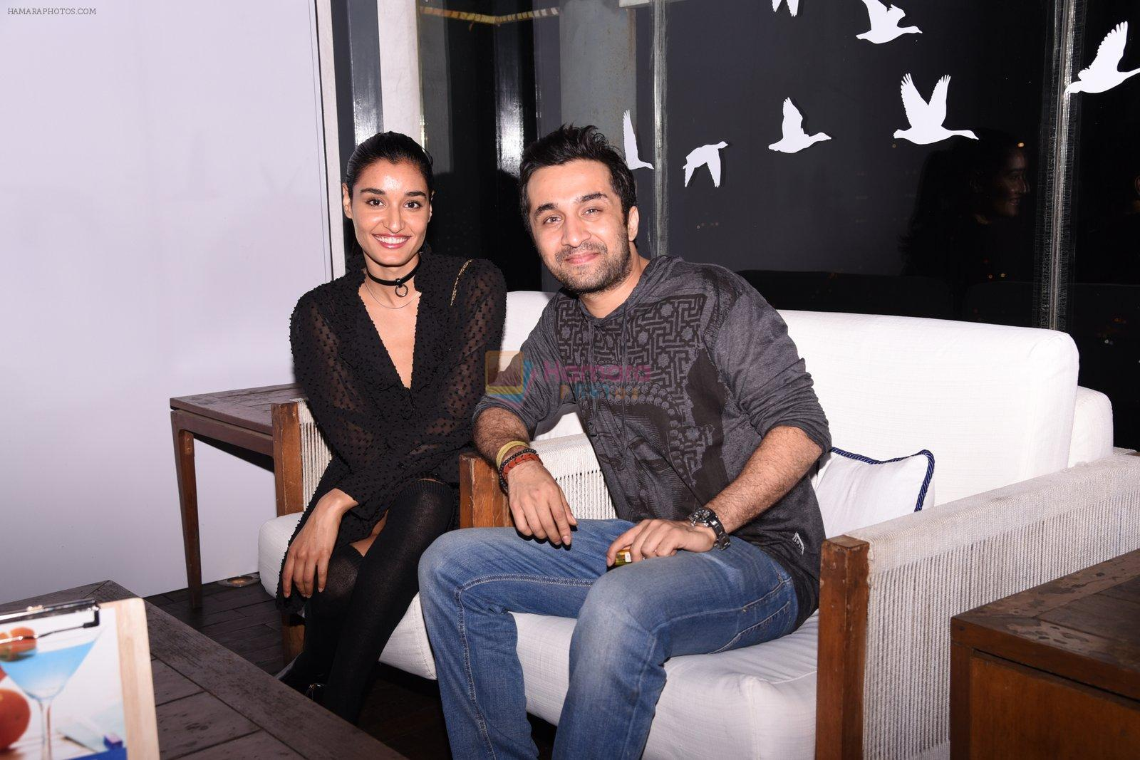 Siddhanth Kapoor at Couture Cabanas hosted by Kunal Rawal and Ashiesh Shah in Asilo on 25th Nov 2016