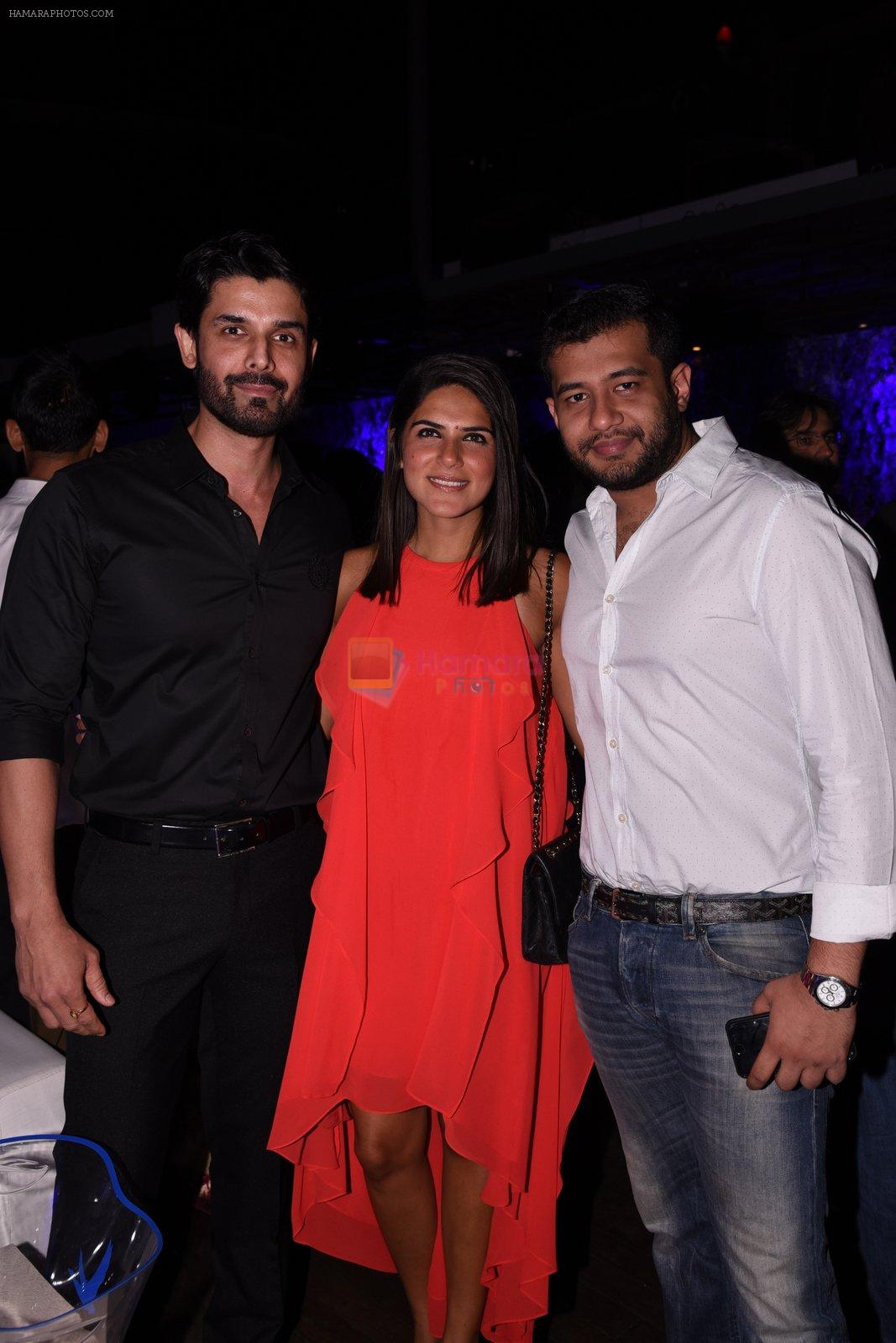 Ameet Gaur at Couture Cabanas hosted by Kunal Rawal and Ashiesh Shah in Asilo on 25th Nov 2016