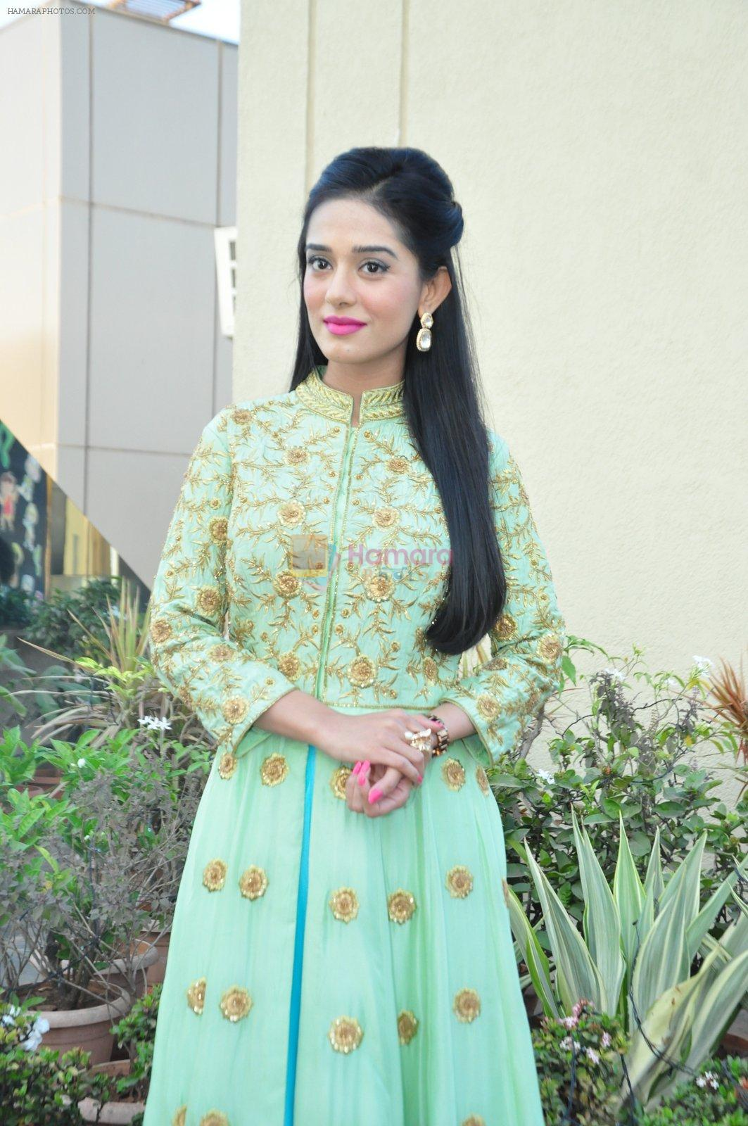 Amrita Rao at Wockhardt foundation event on 25th Nov 2016