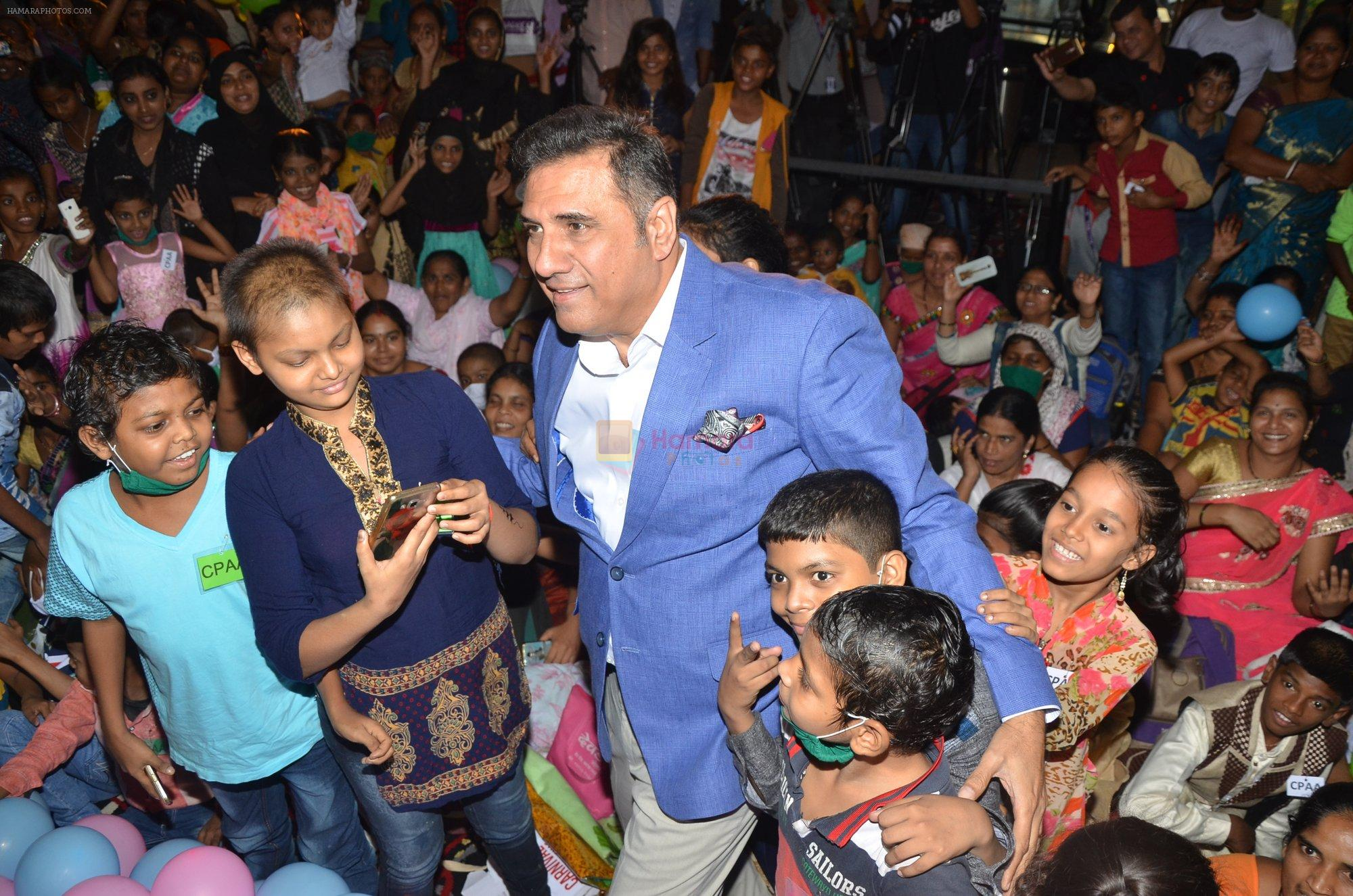 Boman Irani at CPAA event on 26th Nov 2016