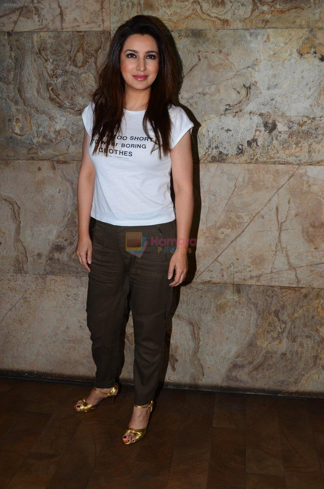 Tisca Chopra at Chutney film screening in Mumbai on 28th Nov 2016