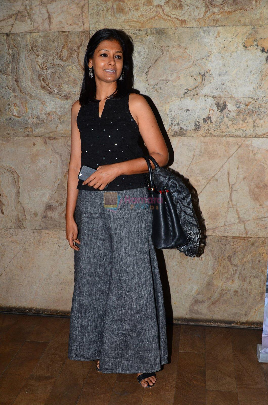 Nandita Das at Chutney film screening in Mumbai on 28th Nov 2016