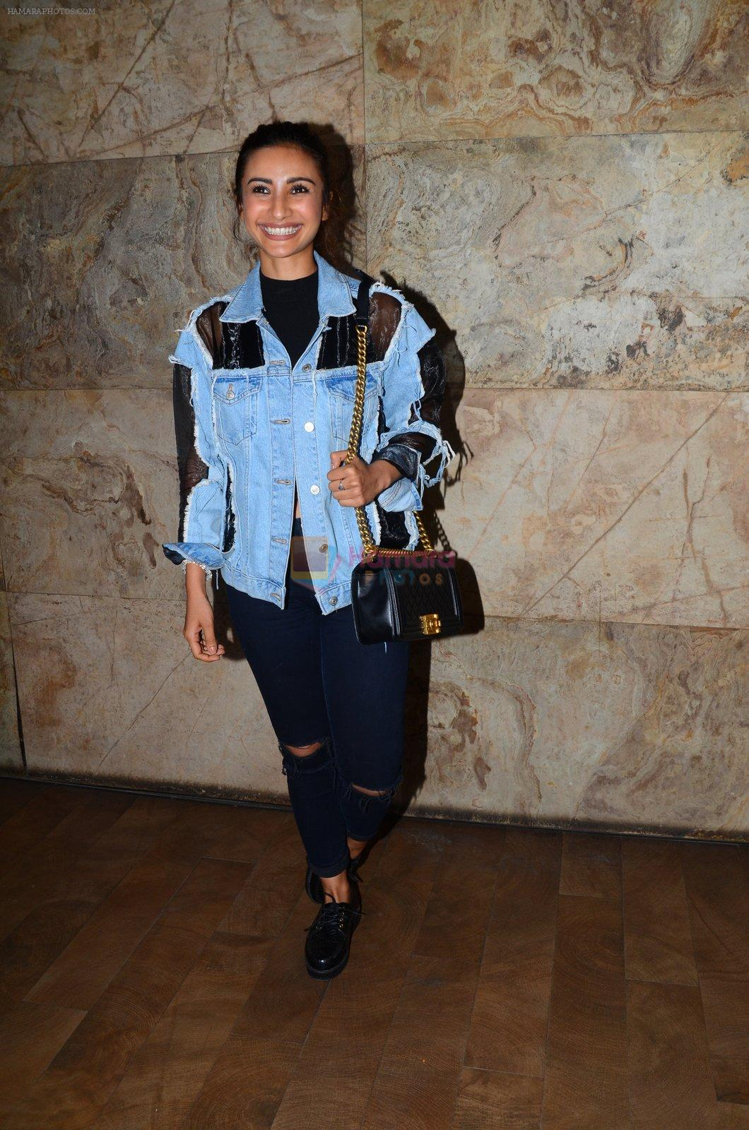 Patralekha at Chutney film screening in Mumbai on 28th Nov 2016