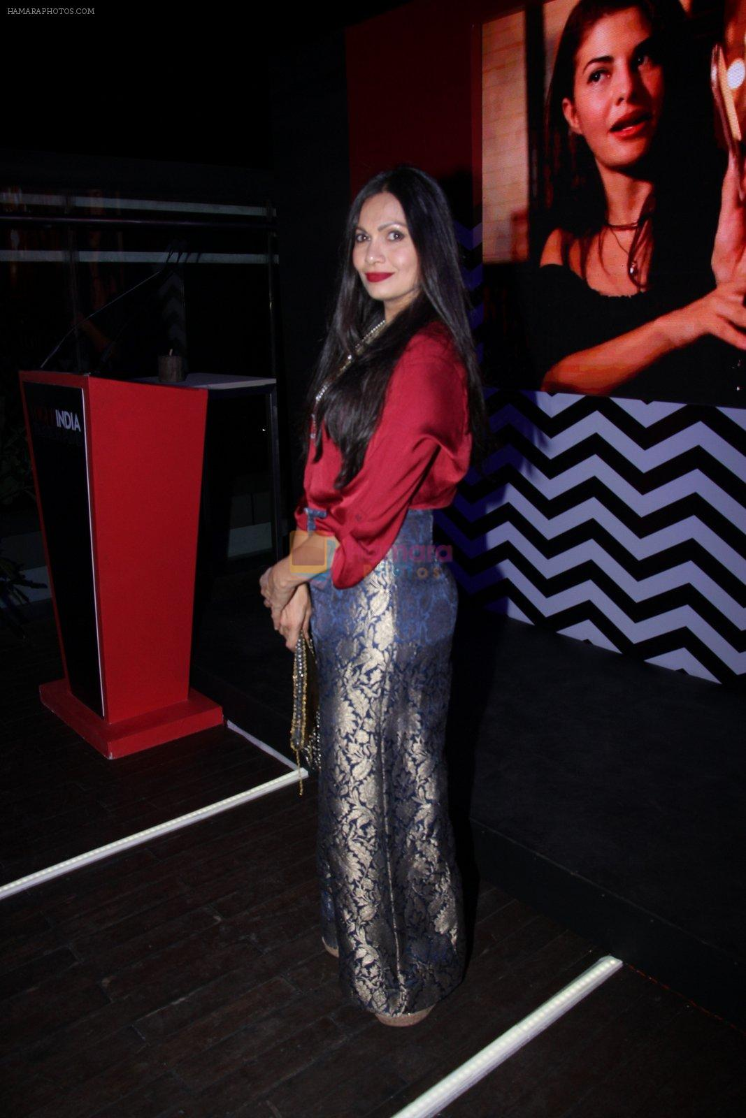 Maria Goretti at Vogue India Fashion Fund Event on 29th Nov 2016
