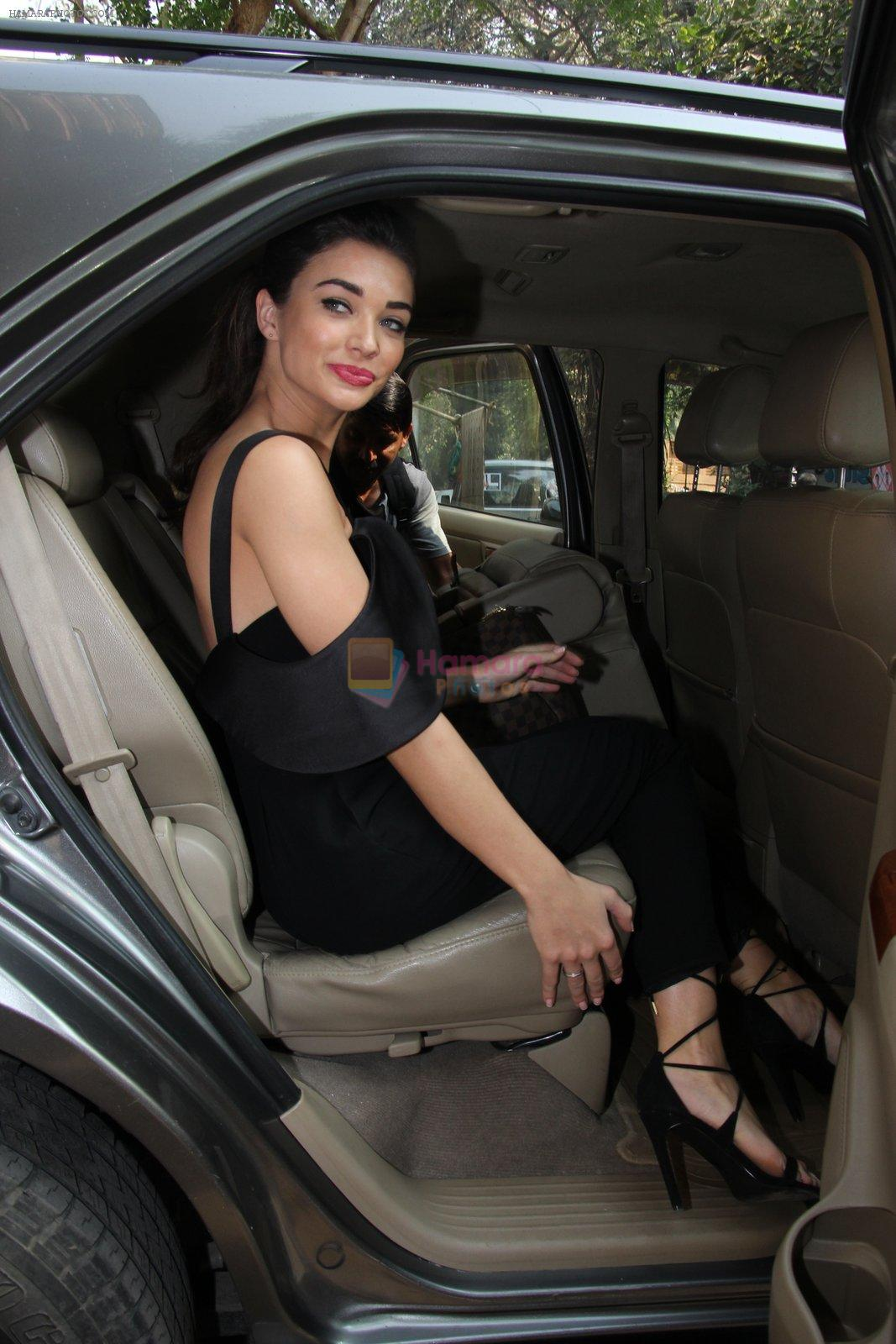 Amy Jackson at Health magazine launch in Mumbai on 29th Nov 2016