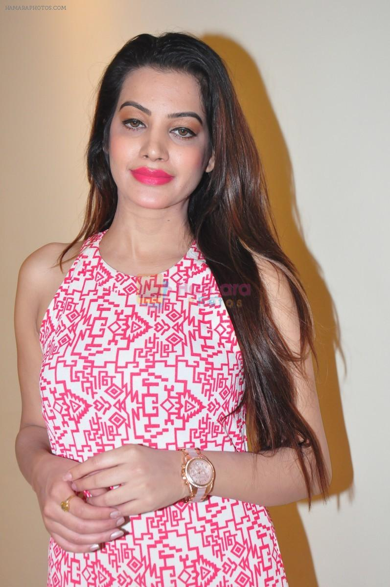 Deeksha Panth Photoshoot