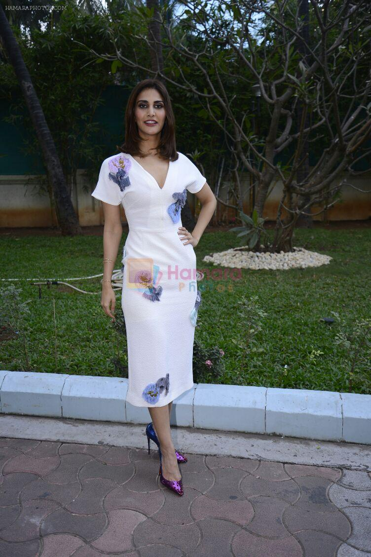 Vaani Kapoor promote Befikre on 1st Dec 2016