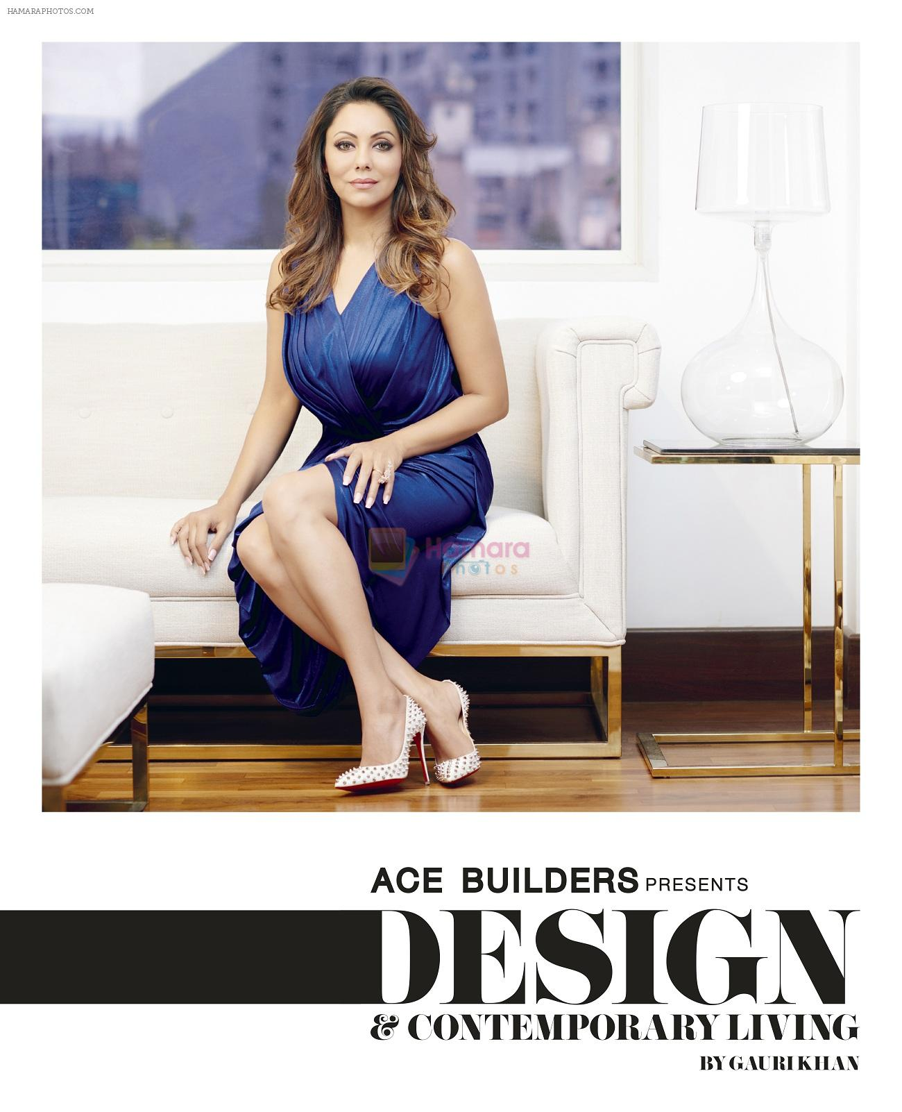 Gauri Khan Speaks About her work, Shah Rukh and Kids
