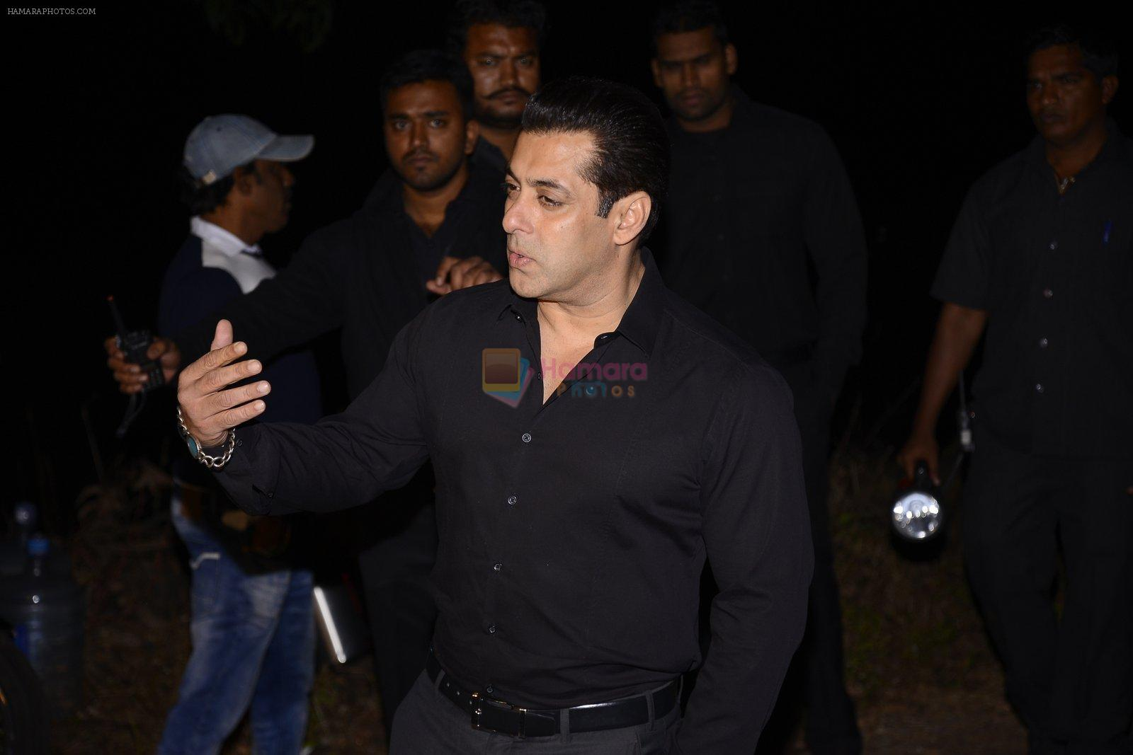 Salman Khan's birthday on 26th Dec 2016