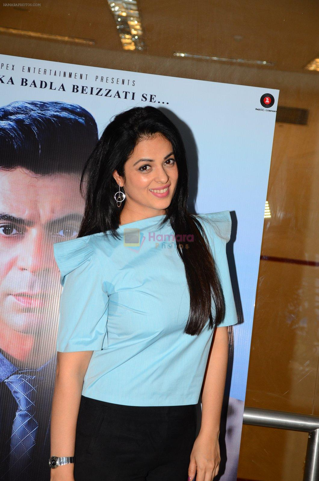 Anjana Sukhani at Coffe with D promotions on 27th Dec 2016