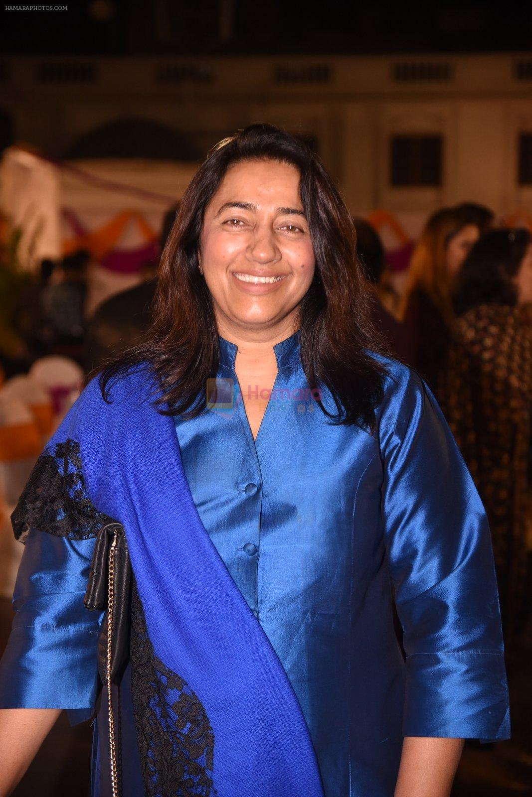Anu Ranjan at Roopa and Mitali Vohra's Lohri and caledar launch on 13th Jan 2017