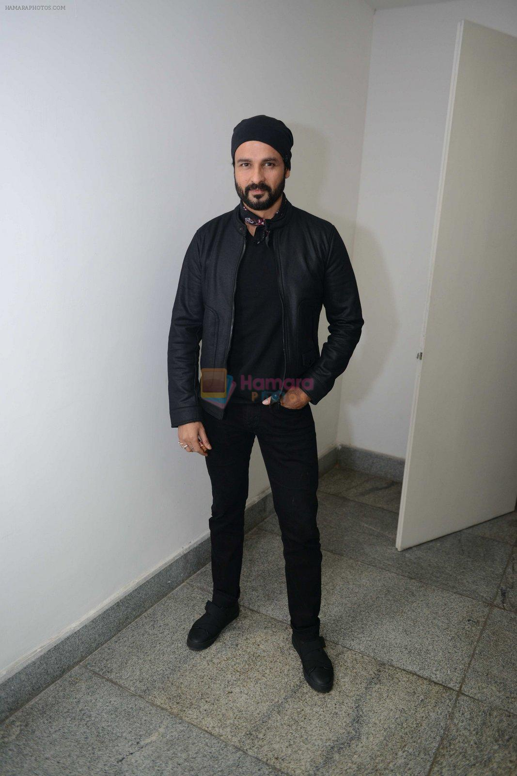 Rohit Roy at Super Fight league press meet on 19th Jan 2017