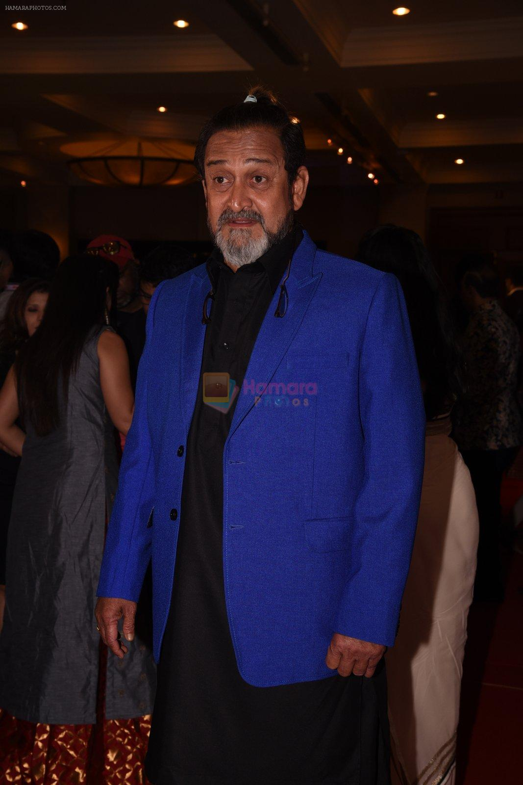 Mahesh Manjrekar at Lokmat Maharashtra's Most Stylish 2017 on 31st Jan 2017,1