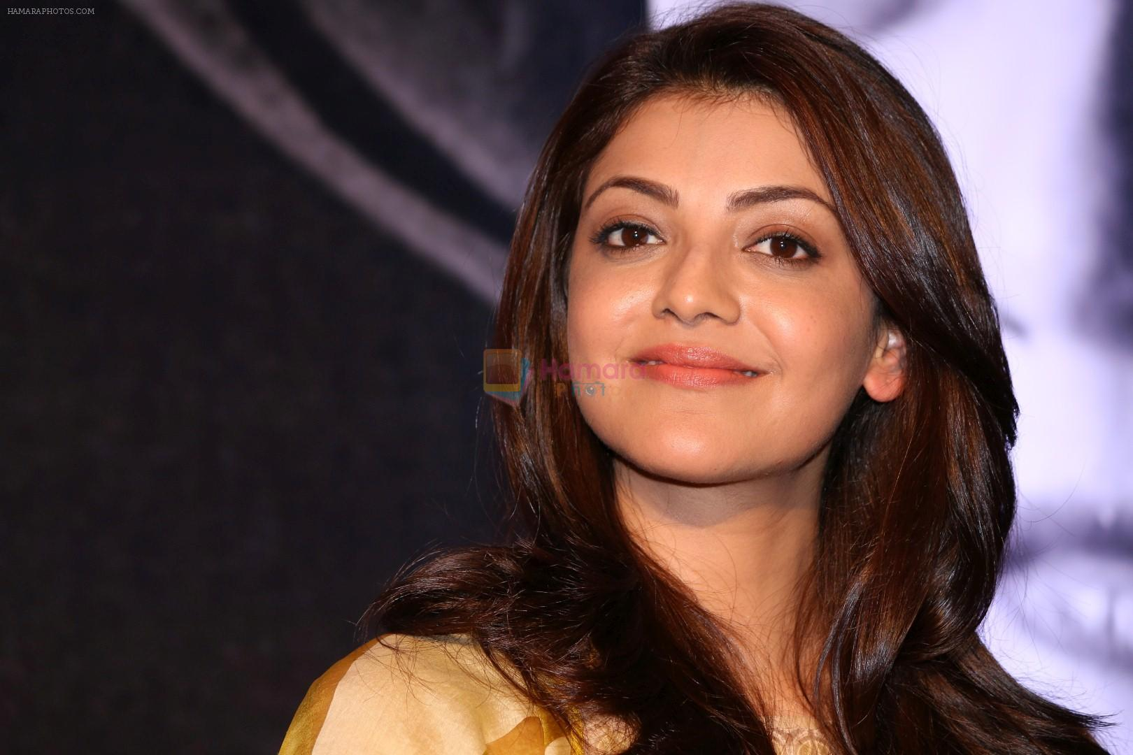 Kajal Aggarwal at the Launch Of Mobile App on 18th March 2017