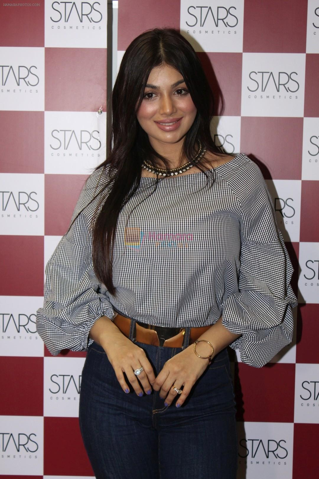 Ayesha Takia at the Grand Opening Of Stars Cosmetics Brand Store & Academy on 5th June 2017
