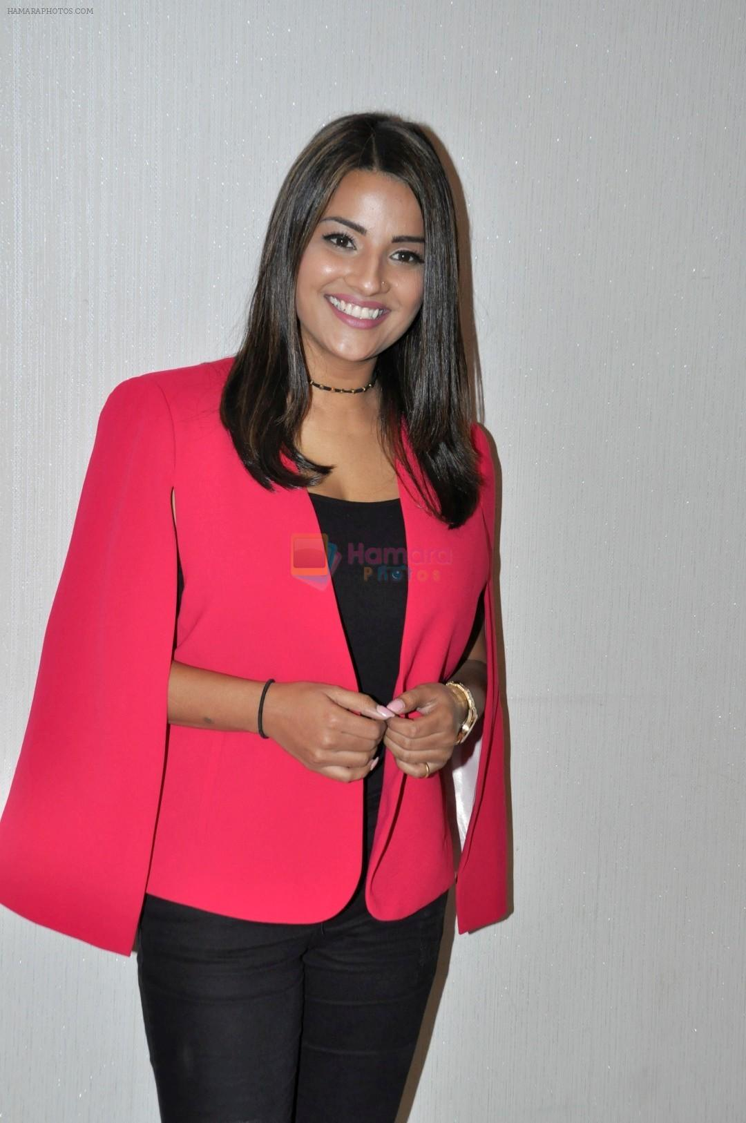Jyotii Sethi at The Special Screening Of Phullu on 14th June 2017