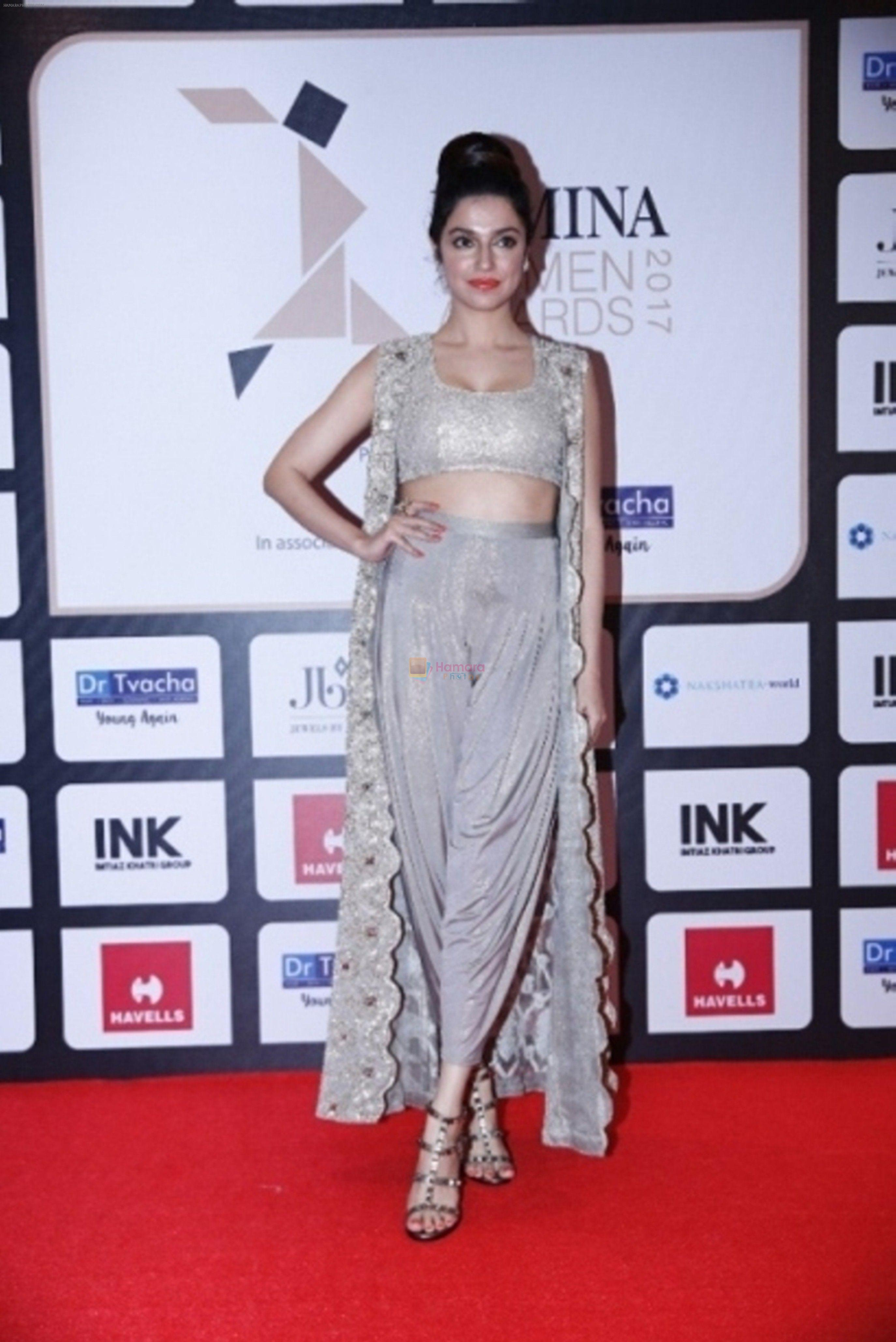 Divya Khosla at Femina Women's Award 2017 on 28th June 2017