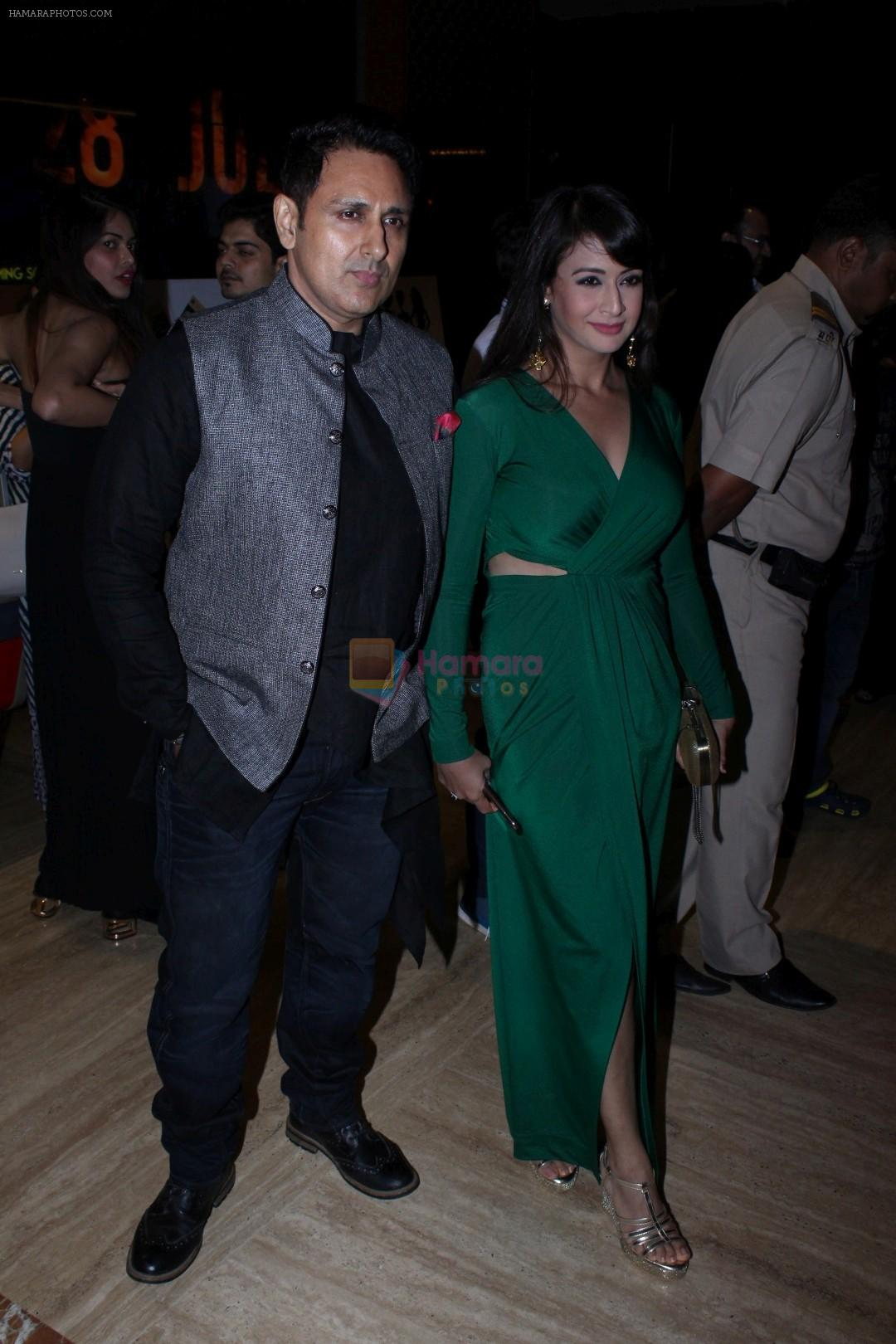 Preeti Jhangiani, Parvin Dabas at the Special Screening Of Film Indu Sarkar on 28th July 2017