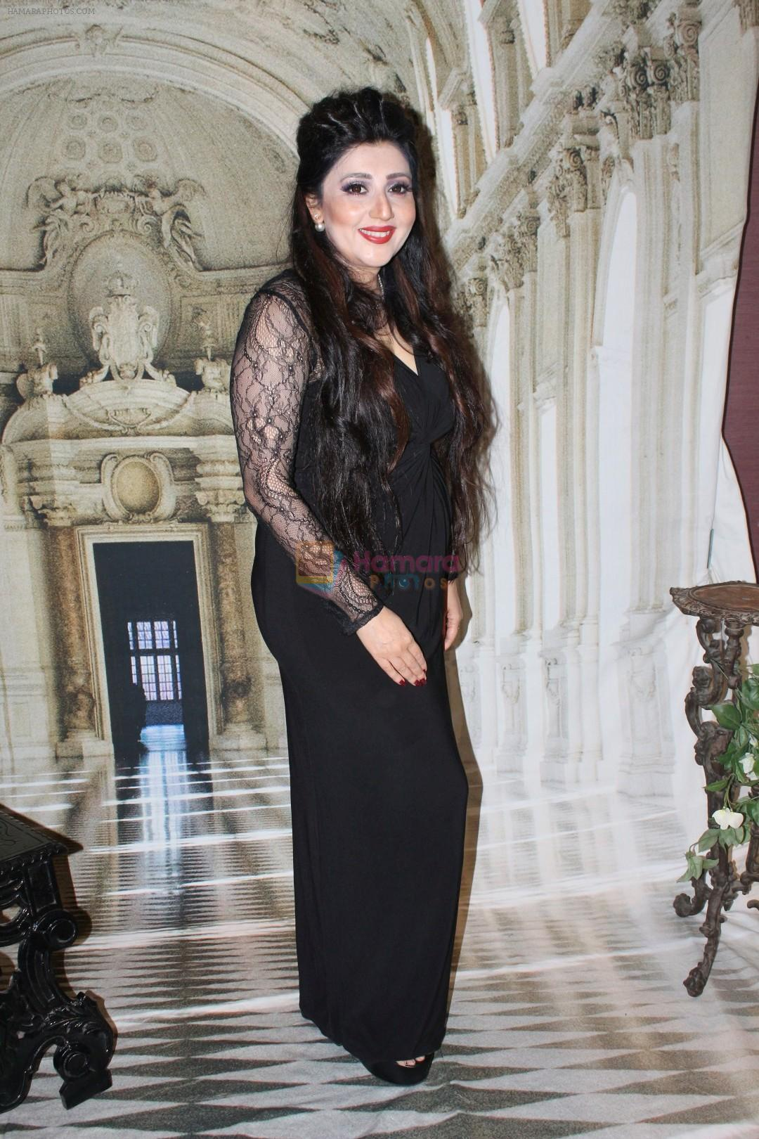 Archana Kochhar at The Archana Kochhar Show on 5th Aug 2017