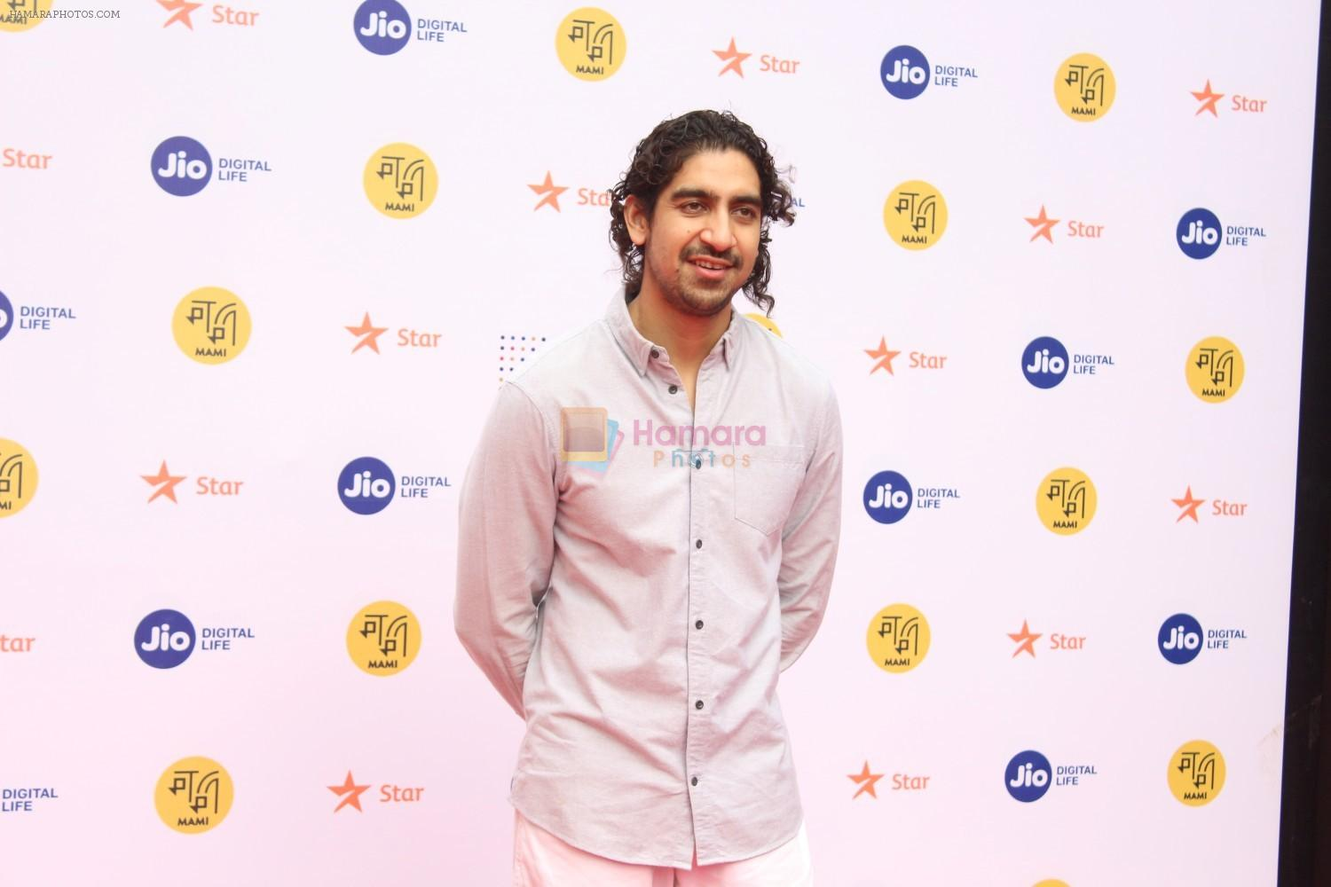 Ayan Mukerji At Jio Mami Film Mela on 7th Oct 2017