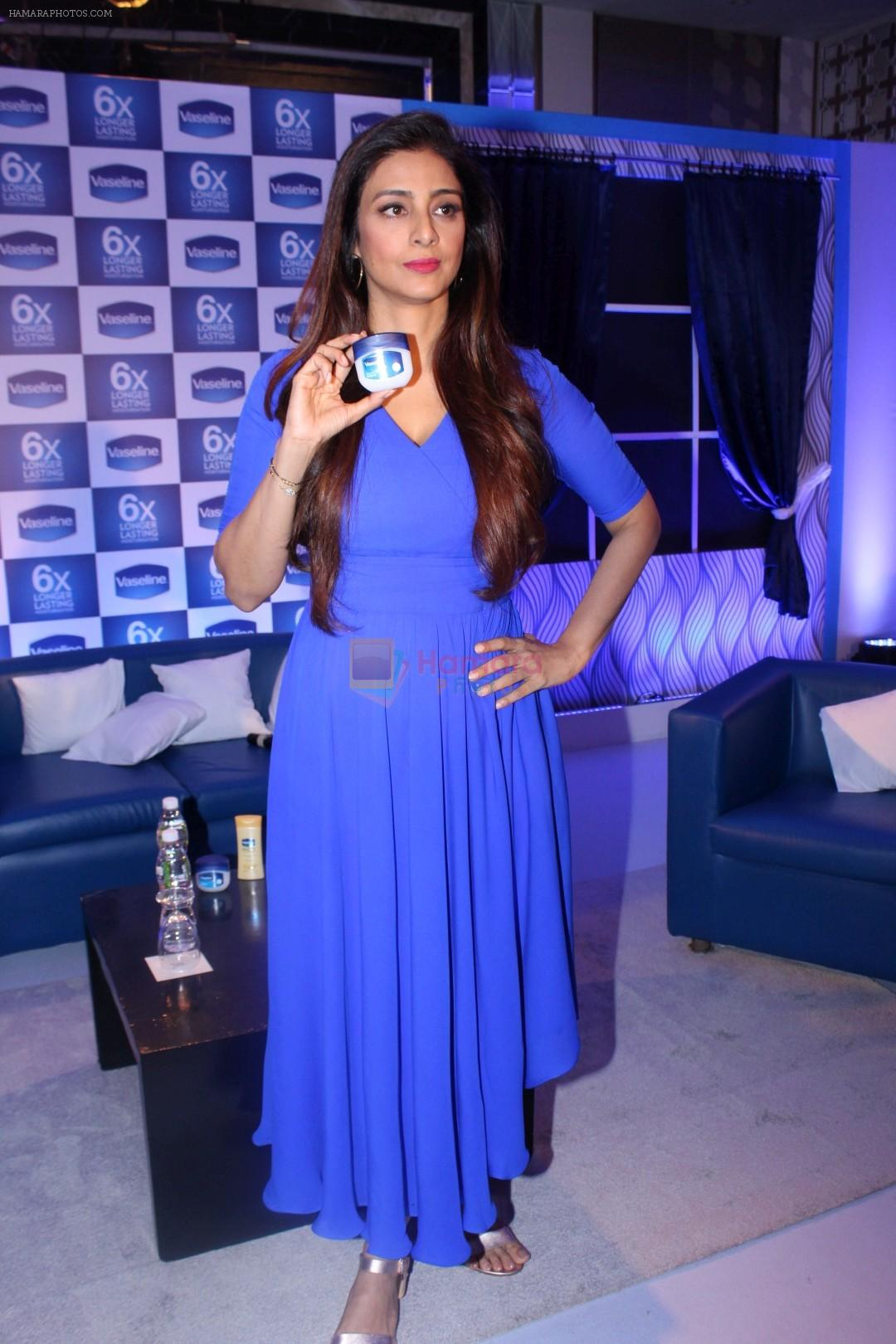 Tabu at the Launch Moisture Jelly Brand For Winter on 1st Nov 2017